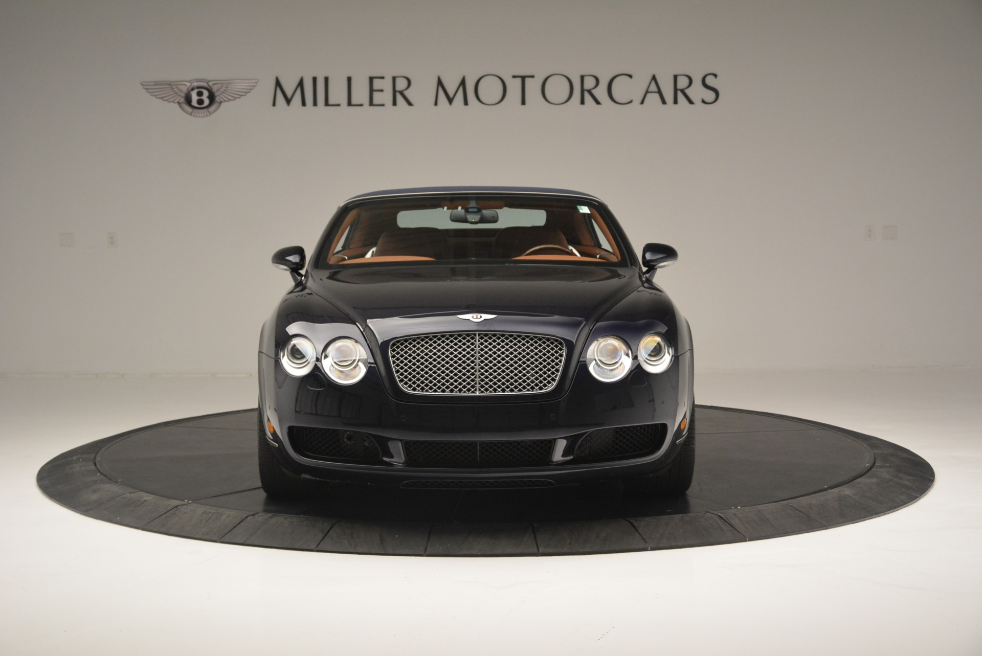 Used 2008 Bentley Continental GTC GT For Sale In Greenwich, CT 2307_p9