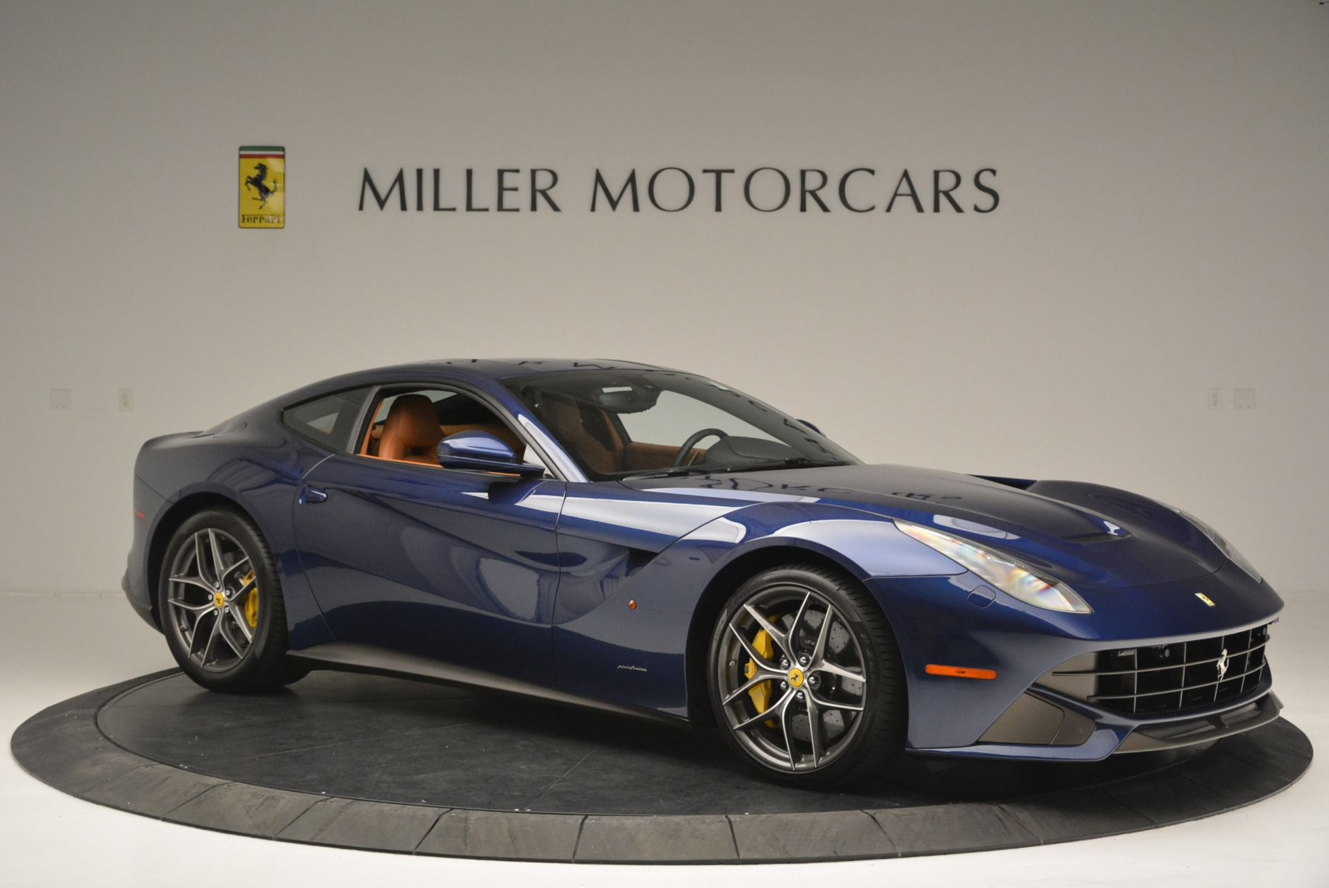 Used 2014 Ferrari F12 Berlinetta  For Sale In Greenwich, CT 2309_p10