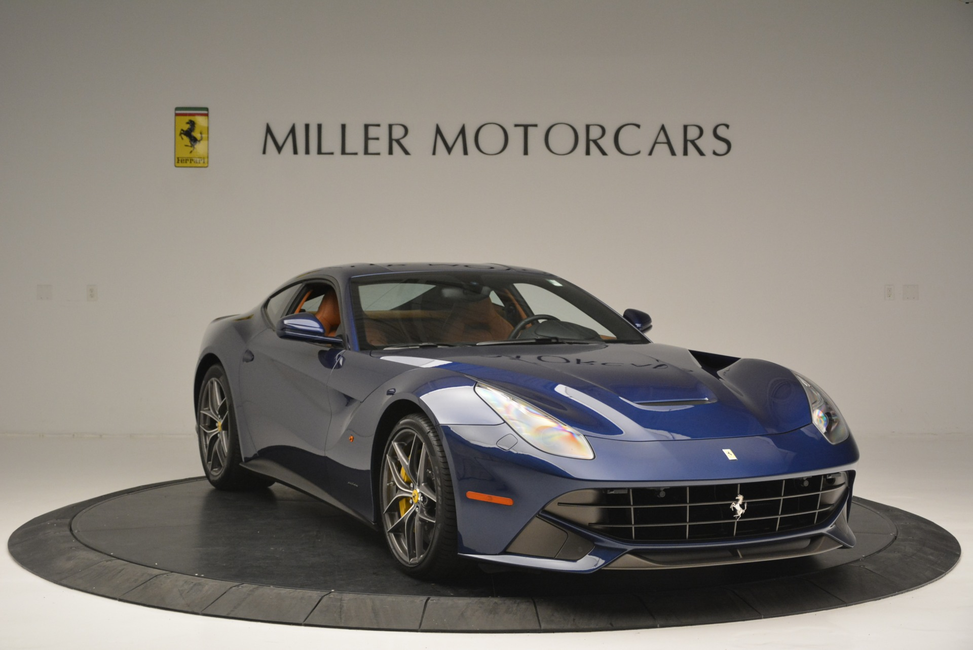 Used 2014 Ferrari F12 Berlinetta  For Sale In Greenwich, CT 2309_p11