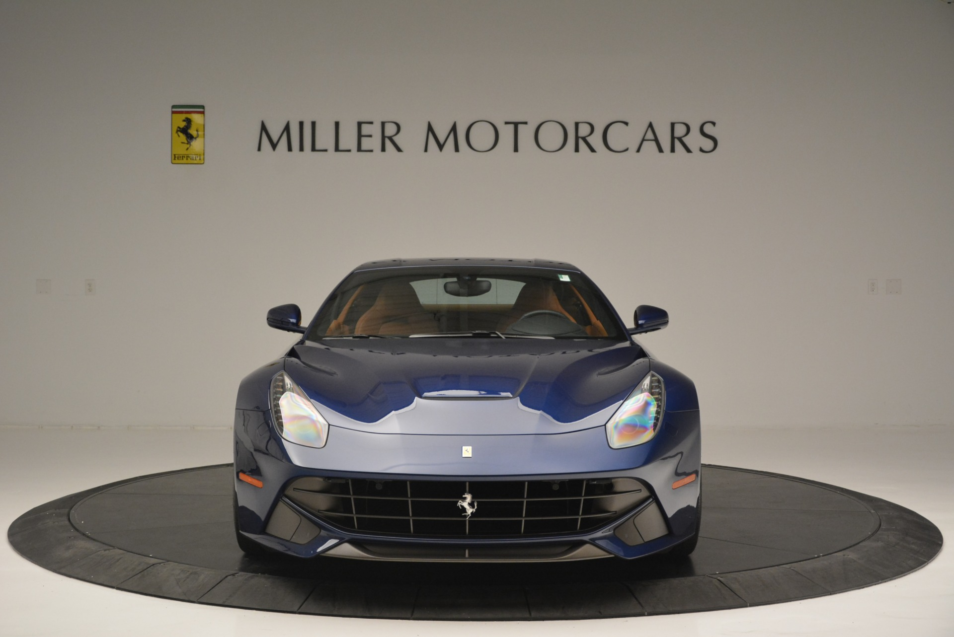 Used 2014 Ferrari F12 Berlinetta  For Sale In Greenwich, CT 2309_p12