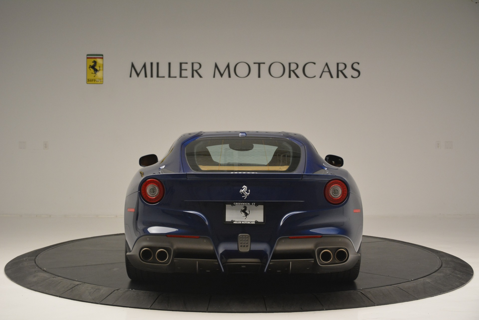 Used 2014 Ferrari F12 Berlinetta  For Sale In Greenwich, CT 2309_p6