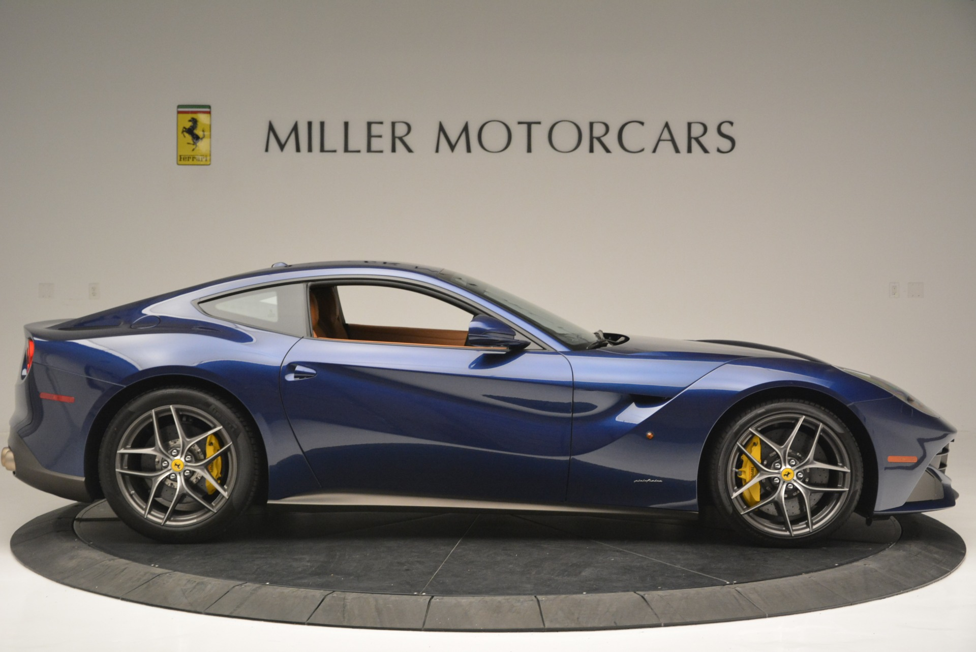 Used 2014 Ferrari F12 Berlinetta  For Sale In Greenwich, CT 2309_p9
