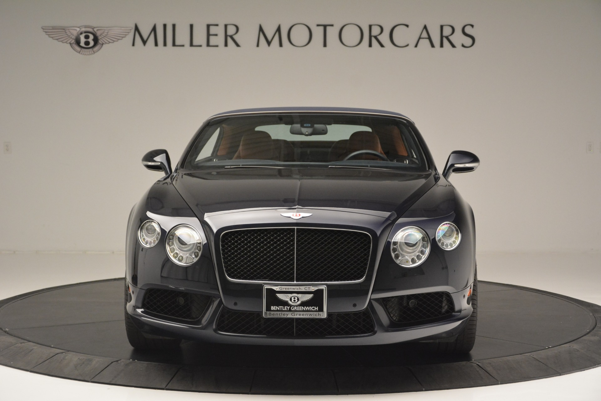 Used 2015 Bentley Continental GT V8 For Sale In Greenwich, CT 2310_p13