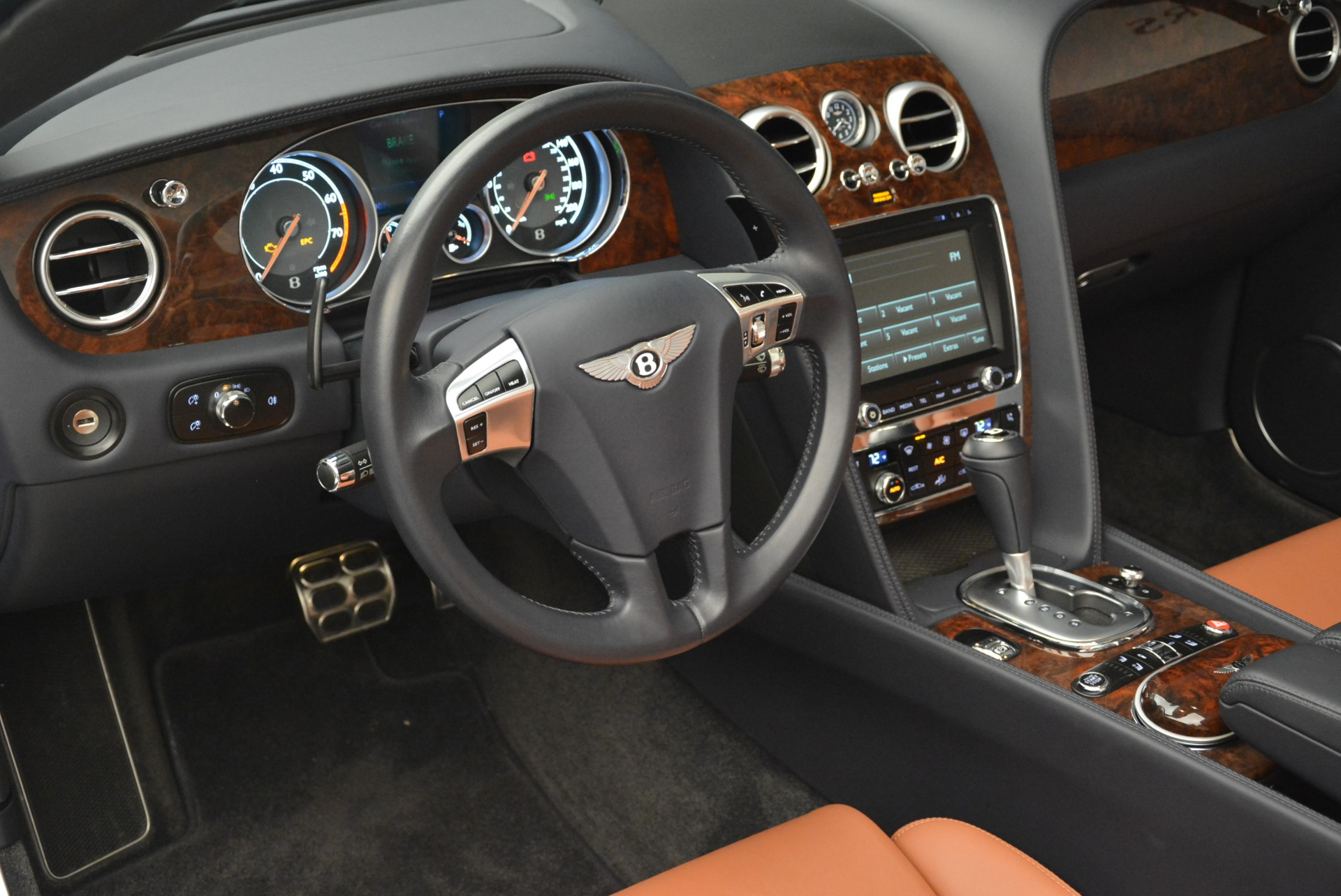 Used 2015 Bentley Continental GT V8 For Sale In Greenwich, CT 2310_p24