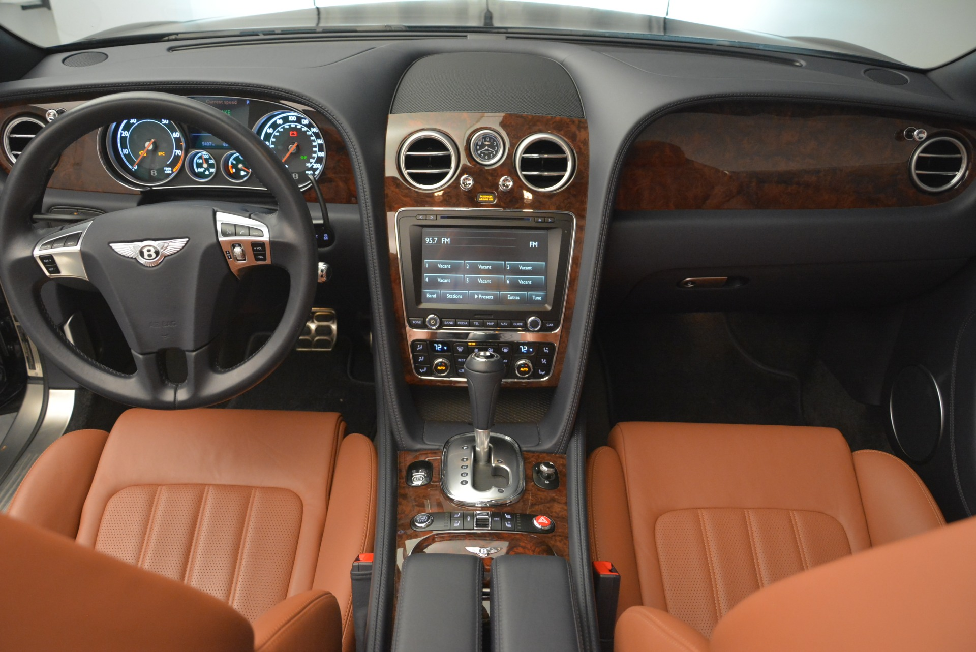 Used 2015 Bentley Continental GT V8 For Sale In Greenwich, CT 2310_p26