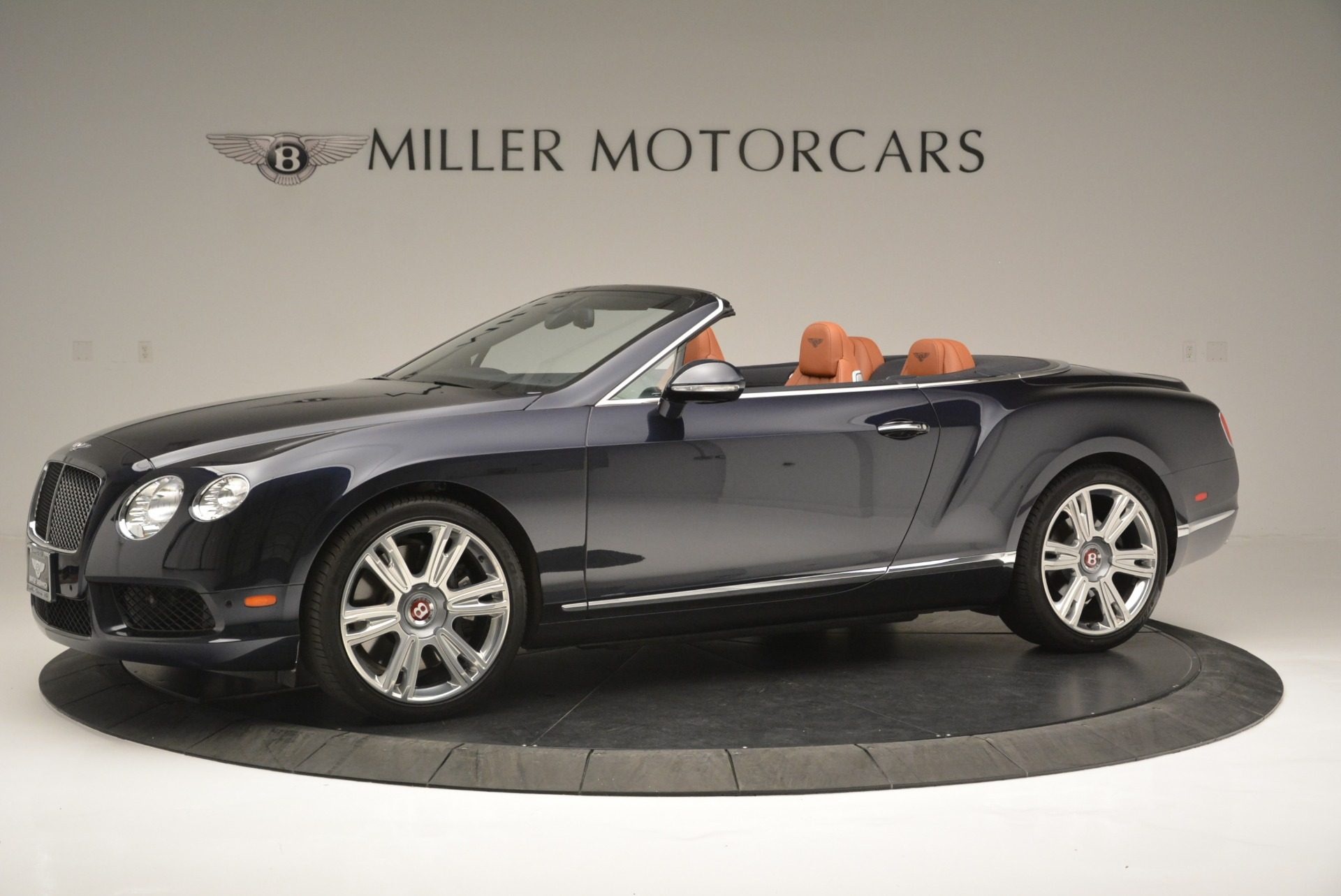 Used 2015 Bentley Continental GT V8 For Sale In Greenwich, CT 2310_p2