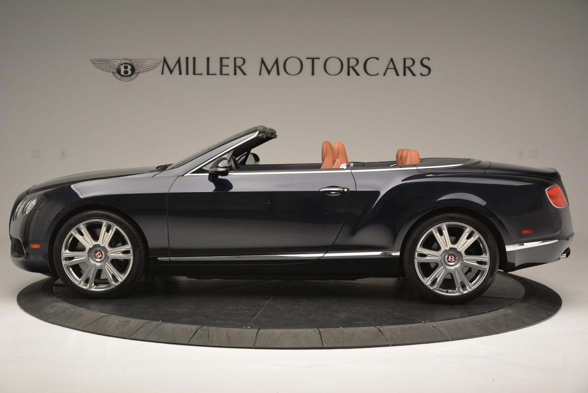 Used 2015 Bentley Continental GT V8 For Sale In Greenwich, CT 2310_p3