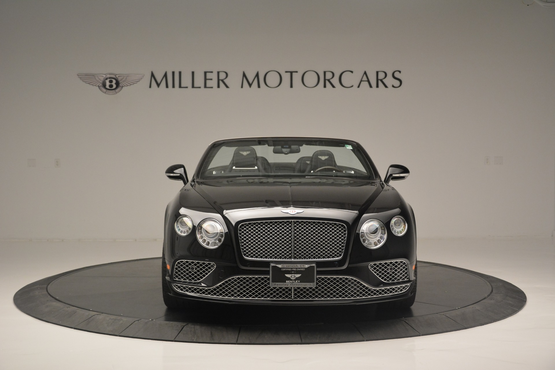 Used 2016 Bentley Continental GT V8 S For Sale In Greenwich, CT 2311_p12