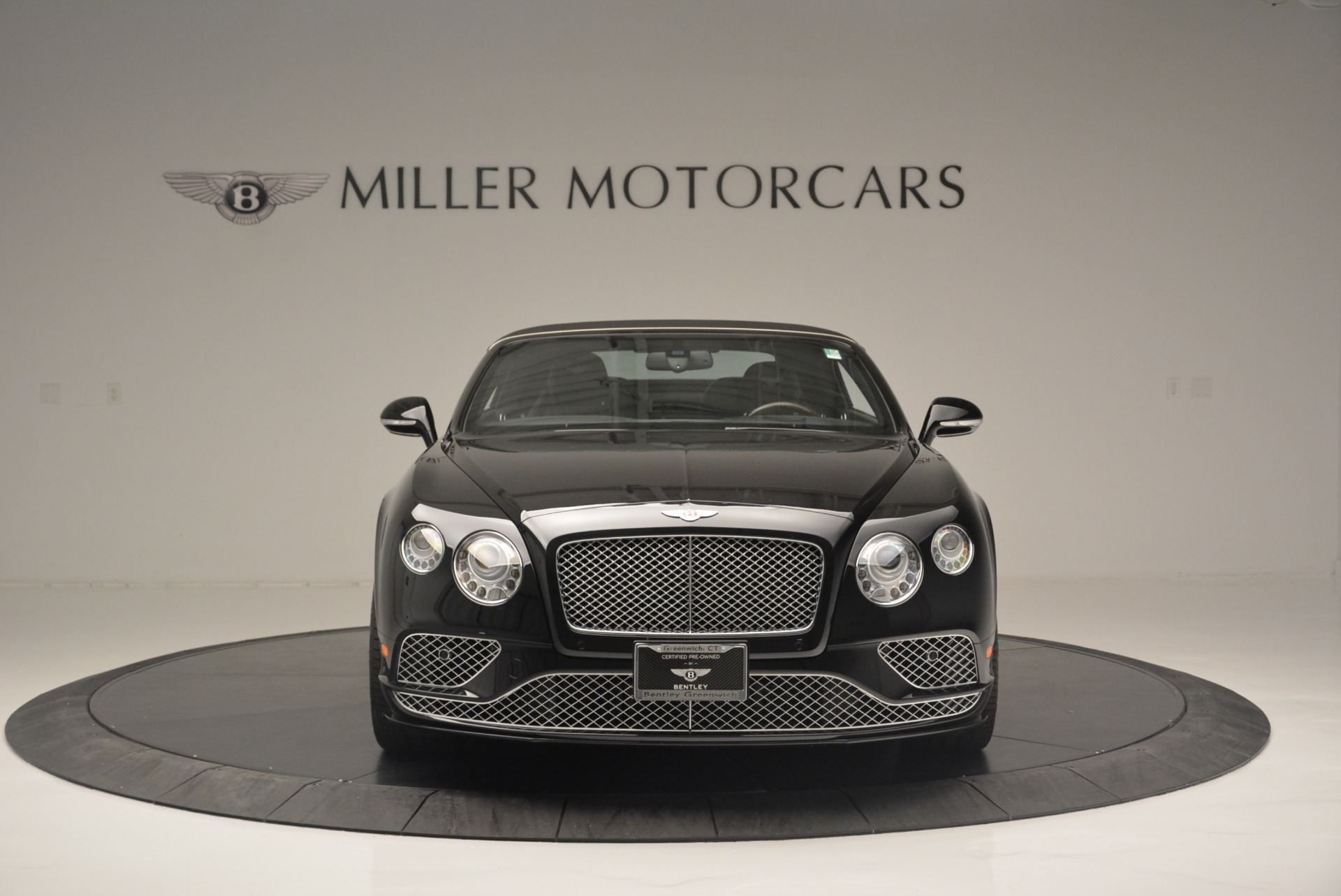 Used 2016 Bentley Continental GT V8 S For Sale In Greenwich, CT 2311_p13