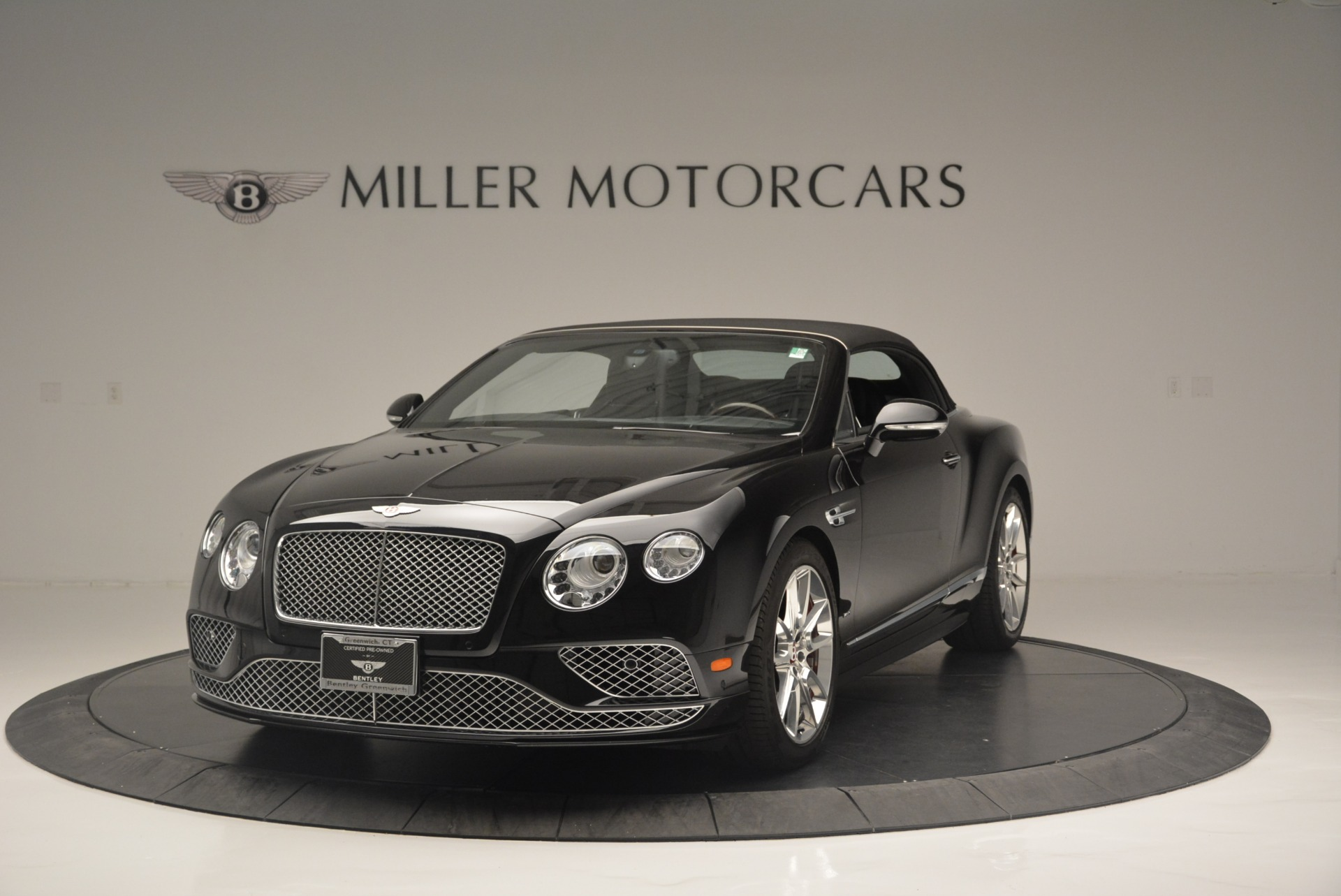 Used 2016 Bentley Continental GT V8 S For Sale In Greenwich, CT 2311_p14