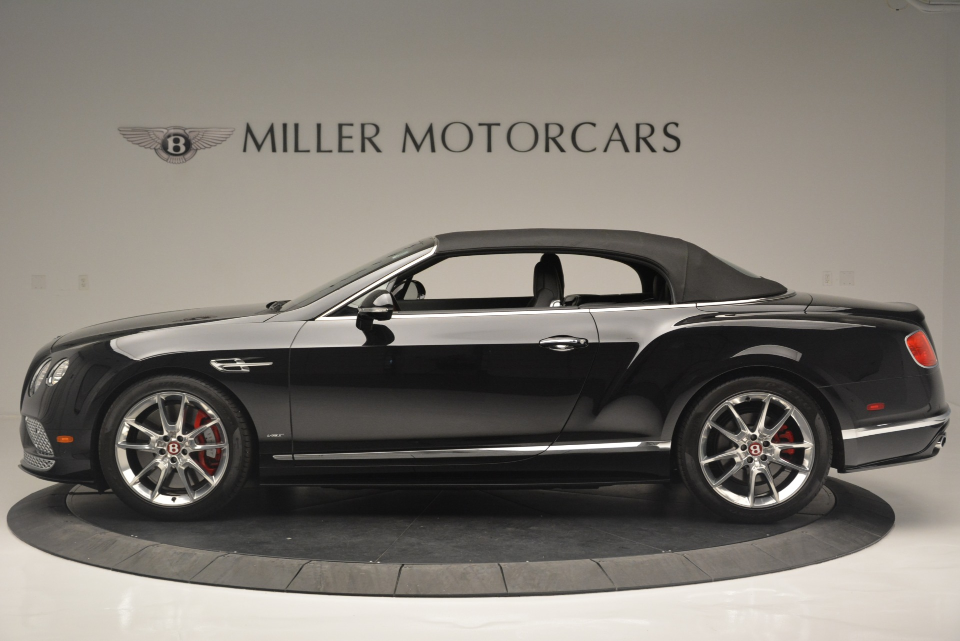 Used 2016 Bentley Continental GT V8 S For Sale In Greenwich, CT 2311_p15