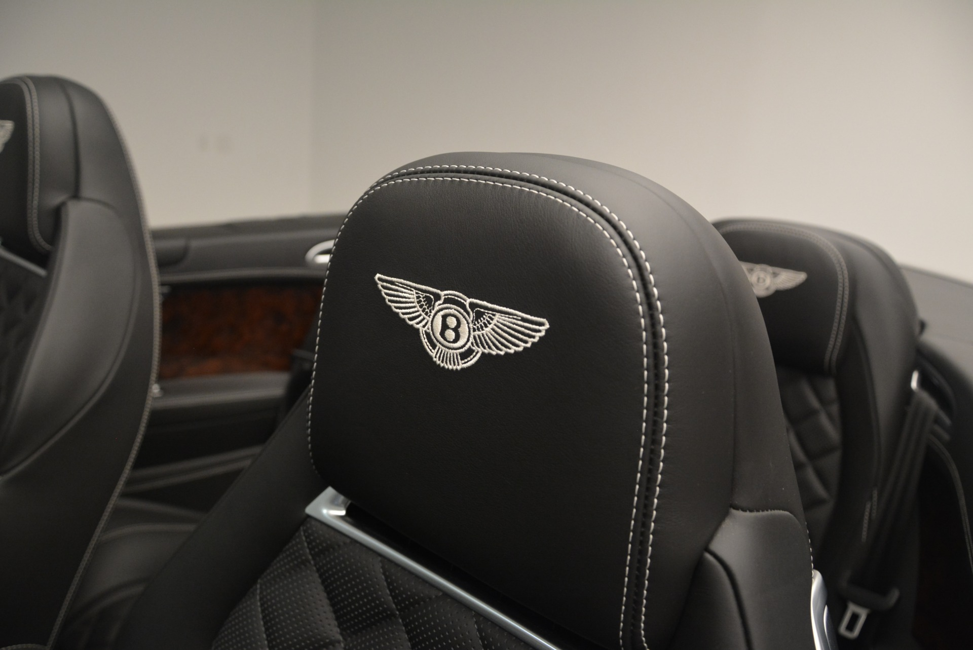 Used 2016 Bentley Continental GT V8 S For Sale In Greenwich, CT 2311_p27