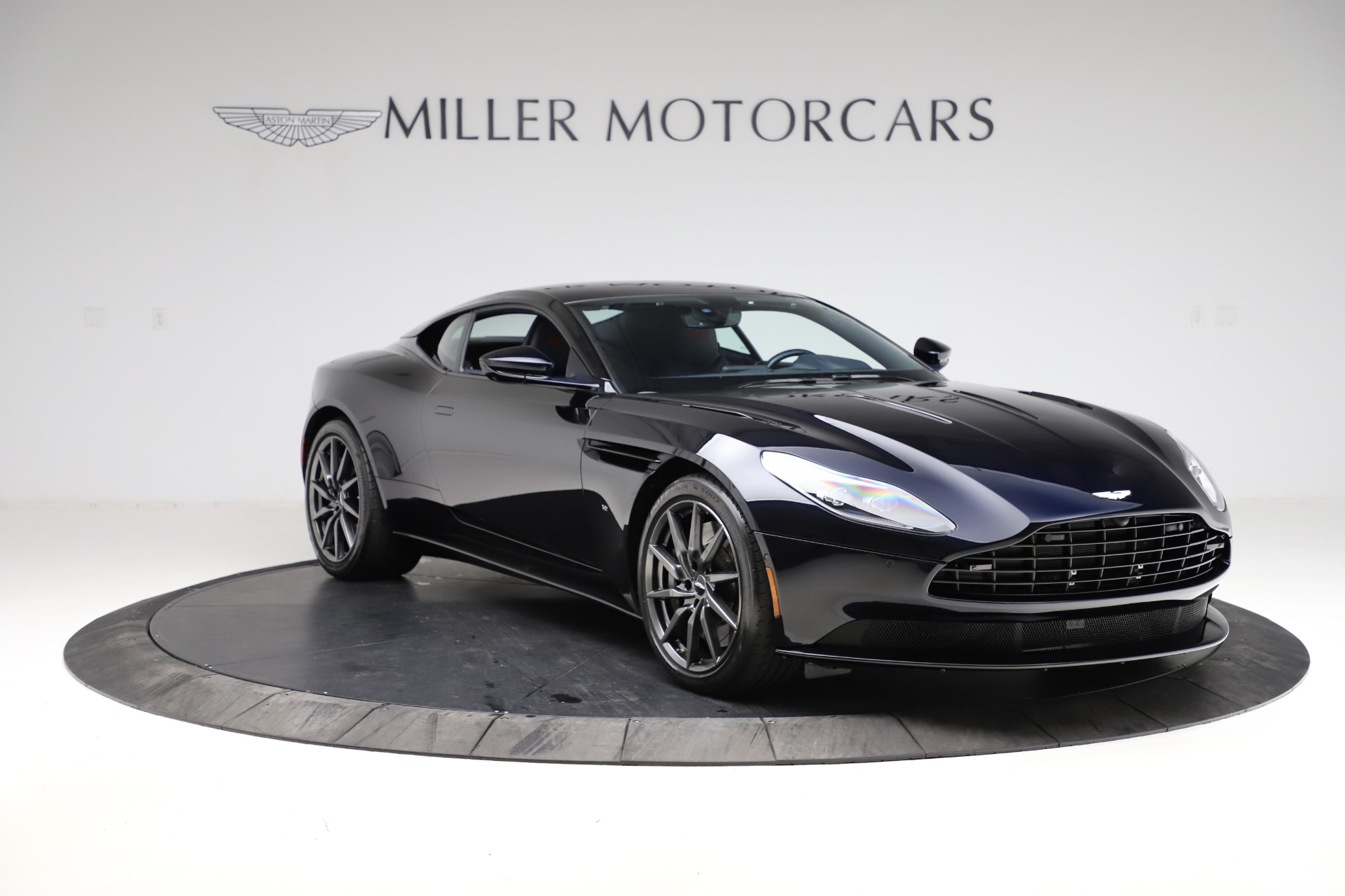 Used 2017 Aston Martin DB11  For Sale In Greenwich, CT 2317_p9
