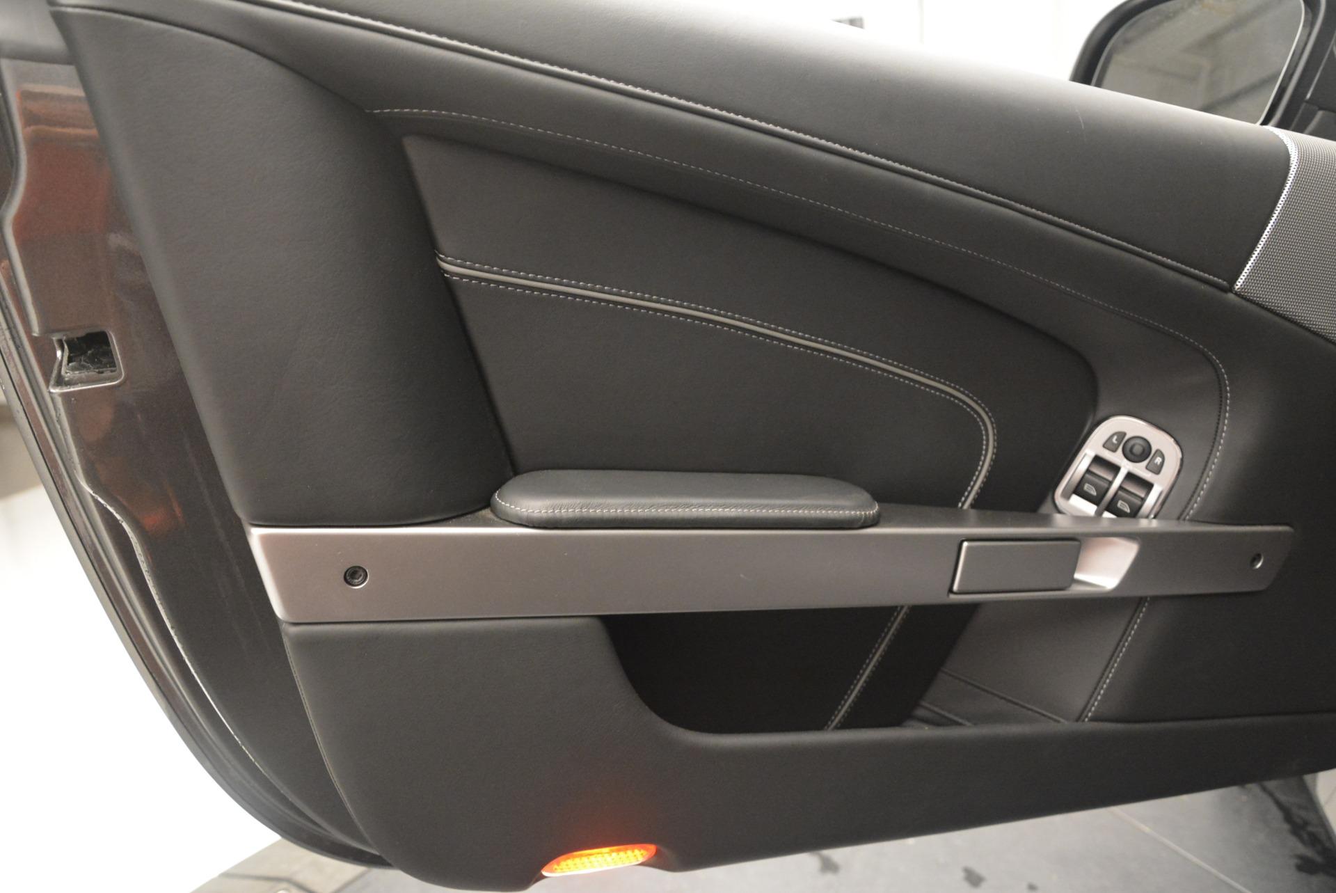 Used 2014 Aston Martin DB9 Volante For Sale In Greenwich, CT 2319_p30