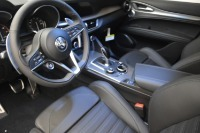 New 2018 Alfa Romeo Stelvio Ti Sport Q4 For Sale In Greenwich, CT 2322_p16