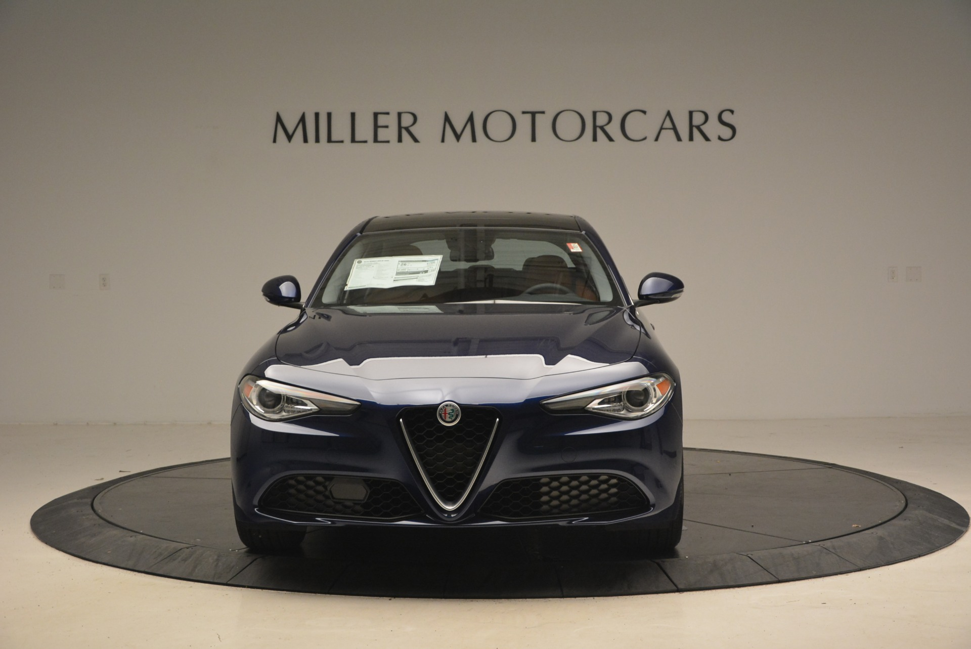 New 2018 Alfa Romeo Giulia Q4 For Sale In Greenwich, CT 2327_p12