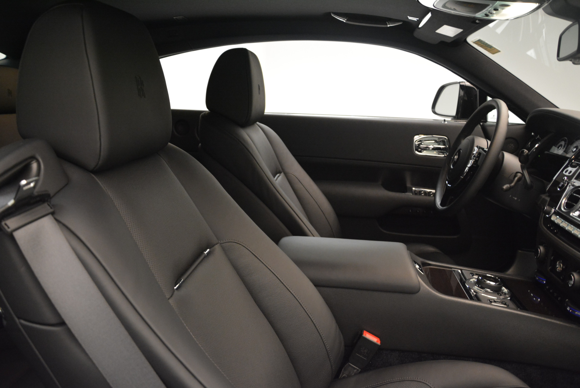Used 2015 Rolls-Royce Wraith  For Sale In Greenwich, CT 2335_p22