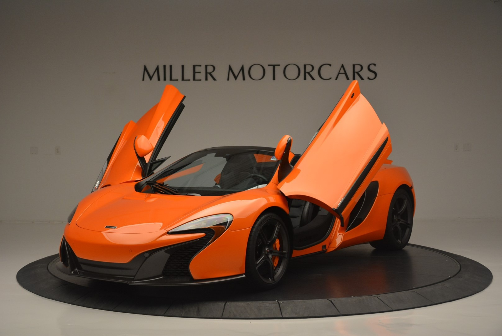 Used 2015 McLaren 650S Spider For Sale In Greenwich, CT 2338_p14