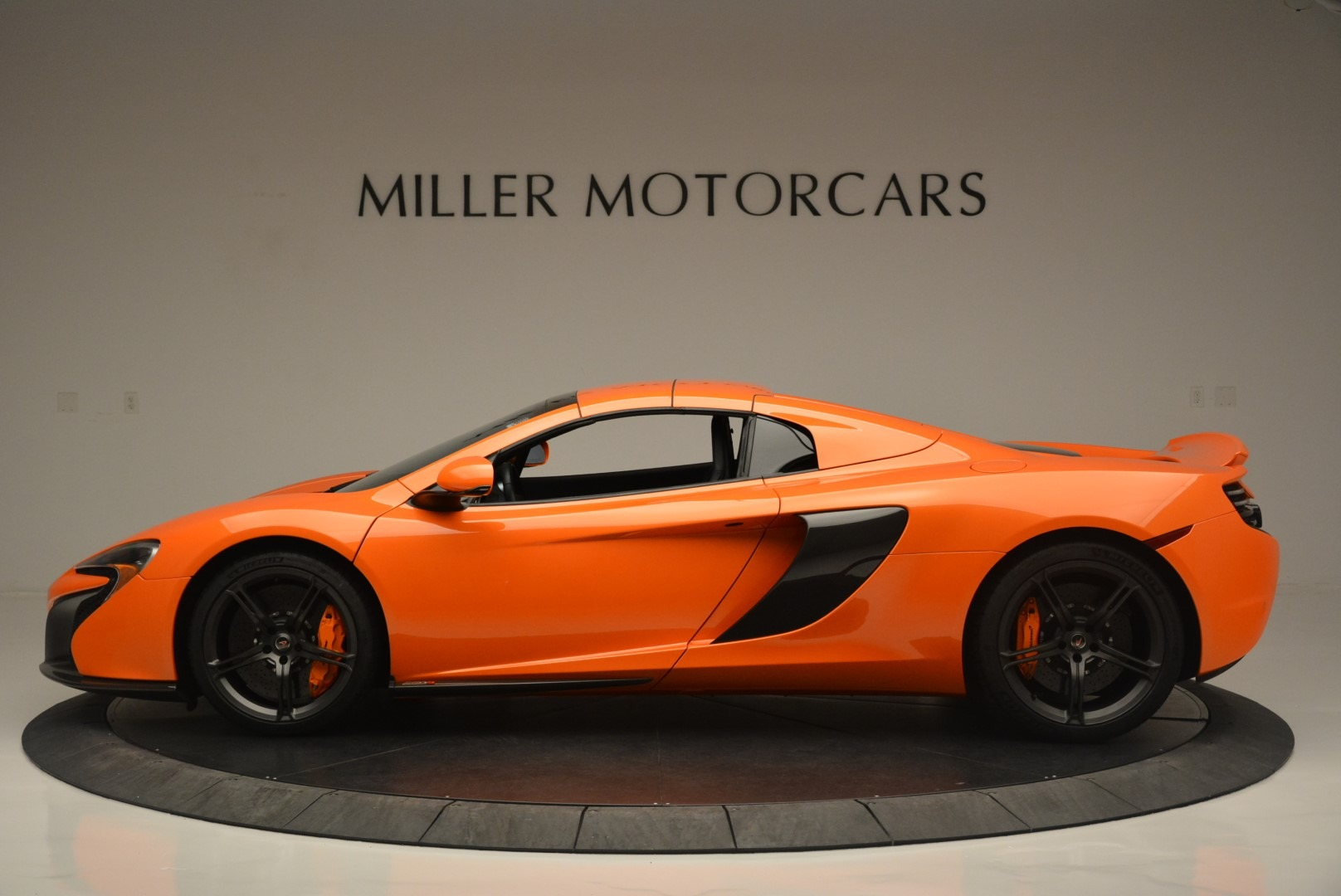 Used 2015 McLaren 650S Spider For Sale In Greenwich, CT 2338_p16