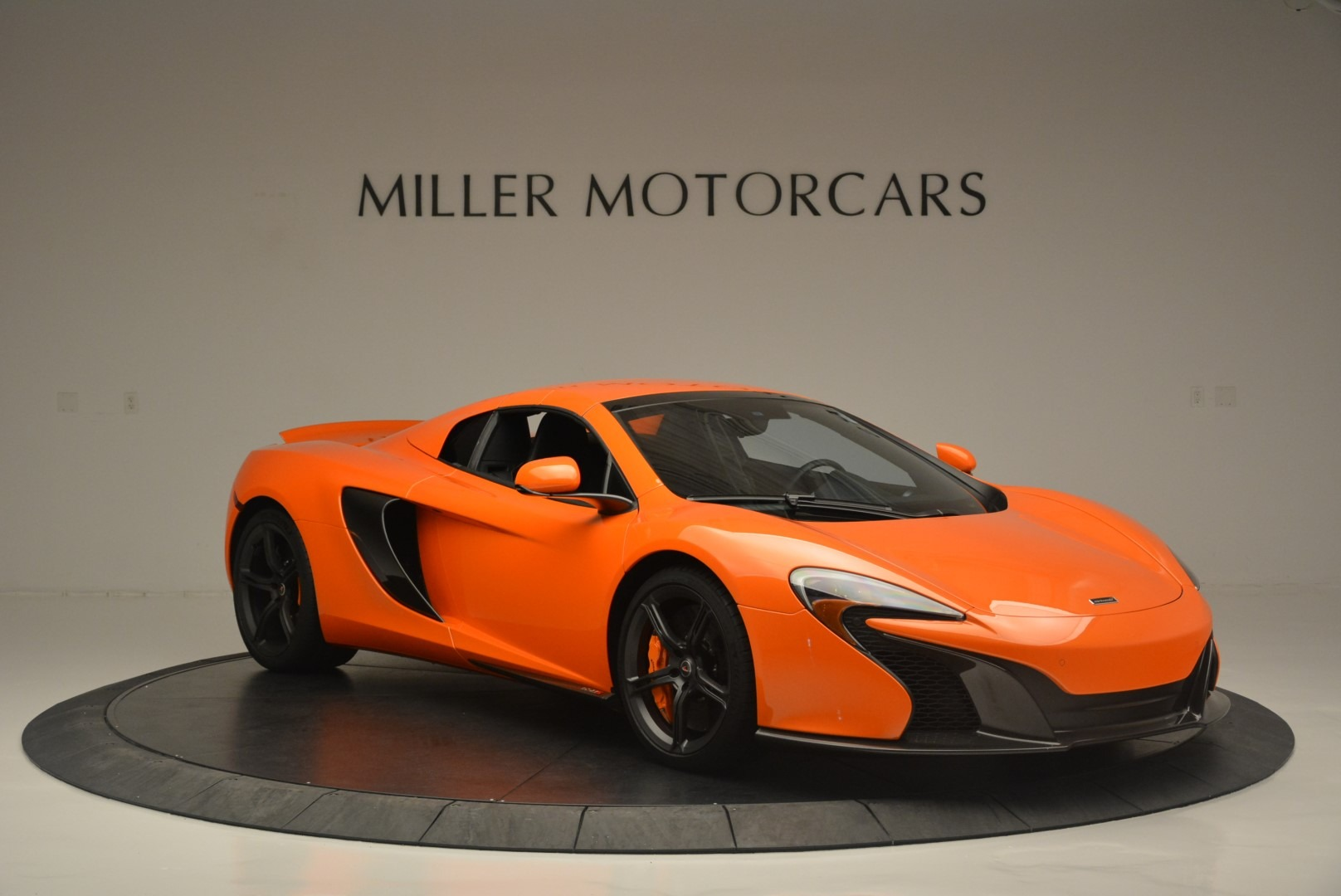 Used 2015 McLaren 650S Spider For Sale In Greenwich, CT 2338_p21