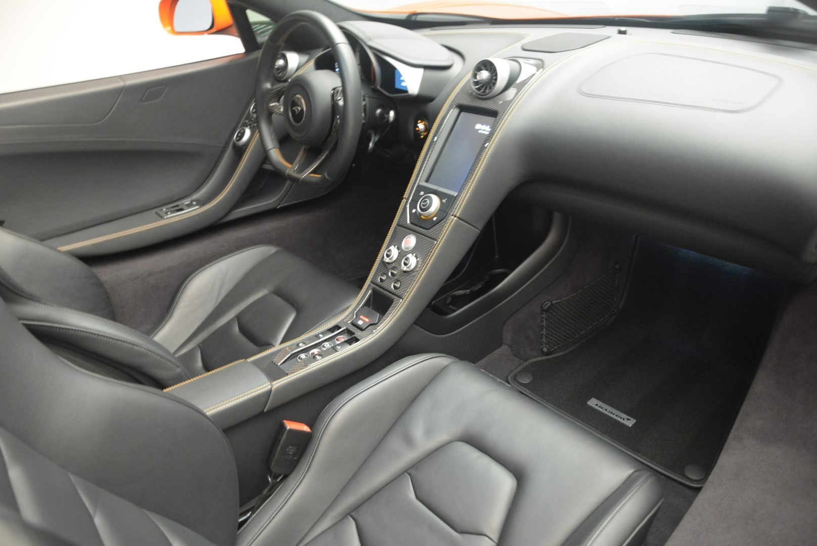 Used 2015 McLaren 650S Spider For Sale In Greenwich, CT 2338_p25
