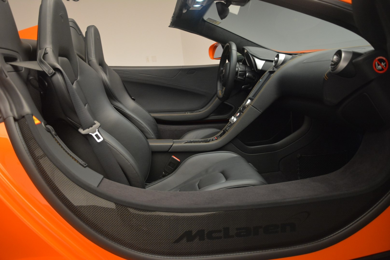 Used 2015 McLaren 650S Spider For Sale In Greenwich, CT 2338_p26