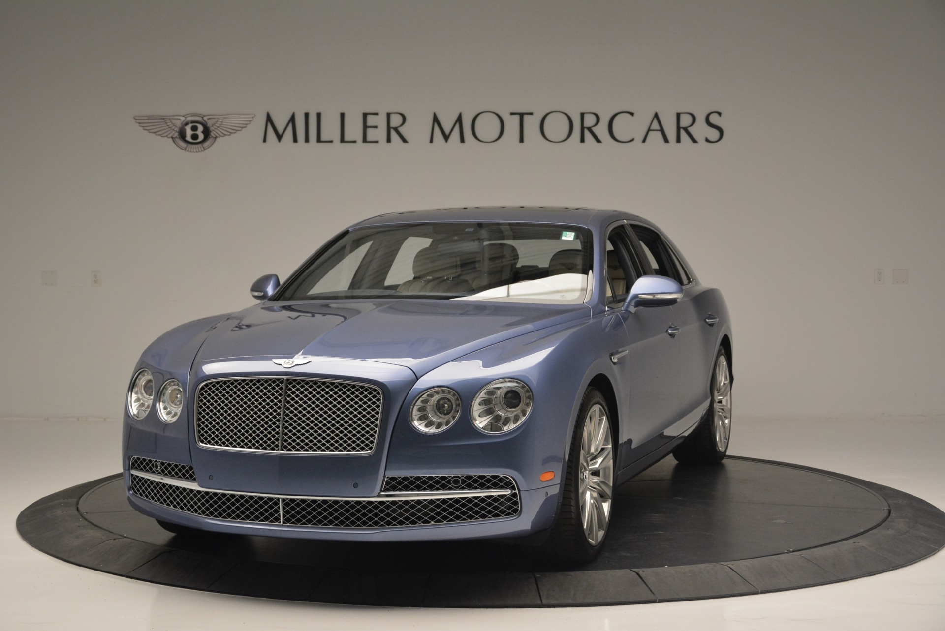 Used 2015 Bentley Flying Spur W12 For Sale In Greenwich, CT 2339_main