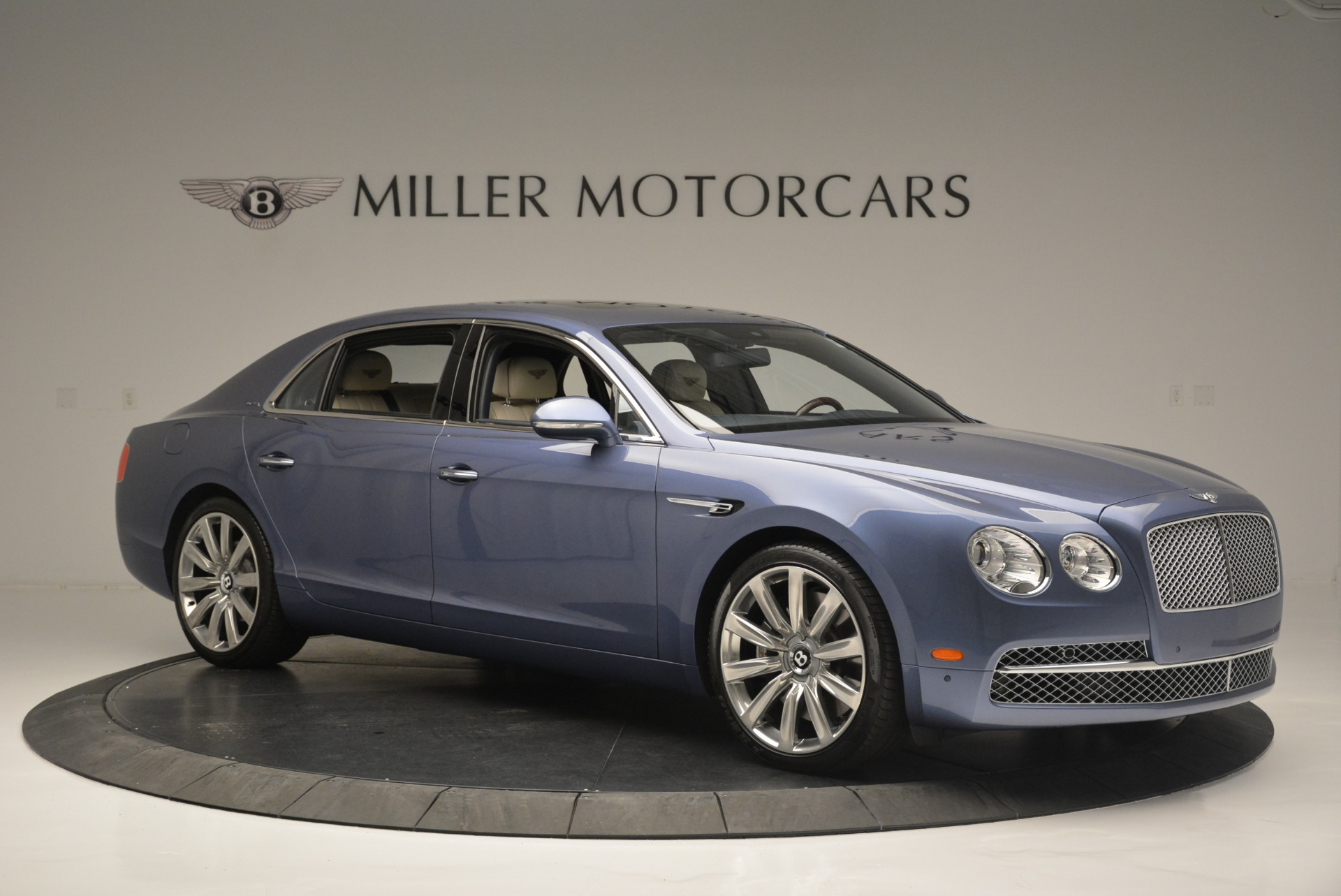 Used 2015 Bentley Flying Spur W12 For Sale In Greenwich, CT 2339_p10