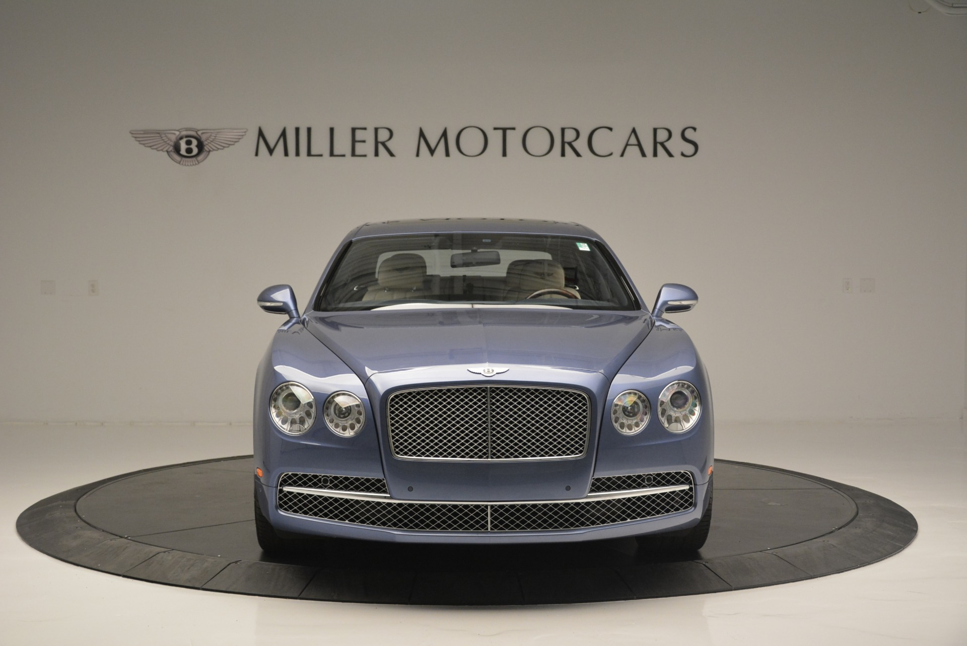 Used 2015 Bentley Flying Spur W12 For Sale In Greenwich, CT 2339_p12