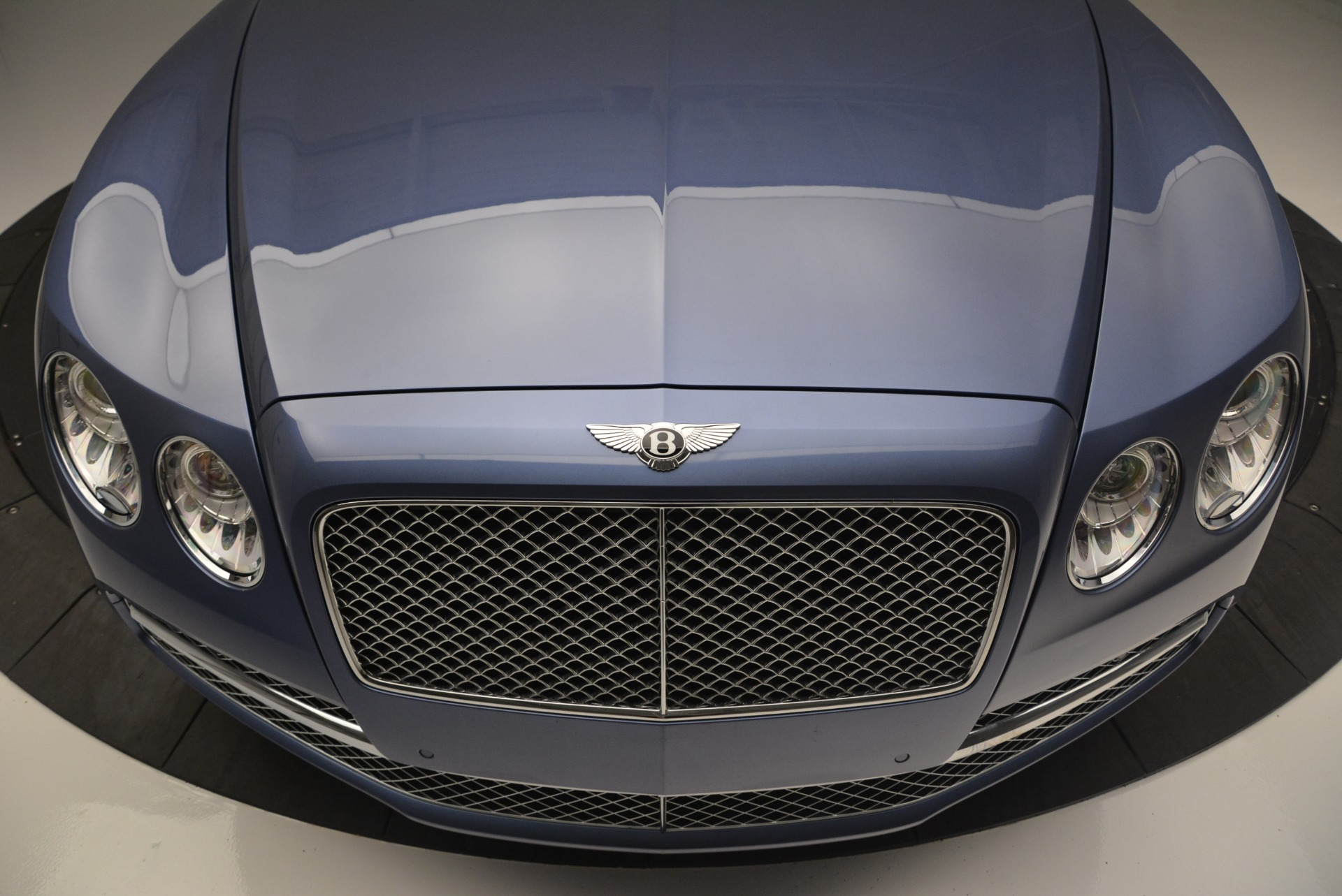Used 2015 Bentley Flying Spur W12 For Sale In Greenwich, CT 2339_p13