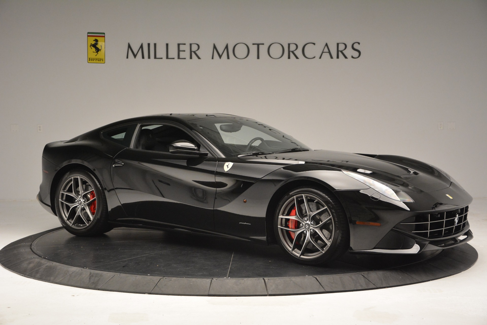 Used 2014 Ferrari F12 Berlinetta  For Sale In Greenwich, CT 2358_p10
