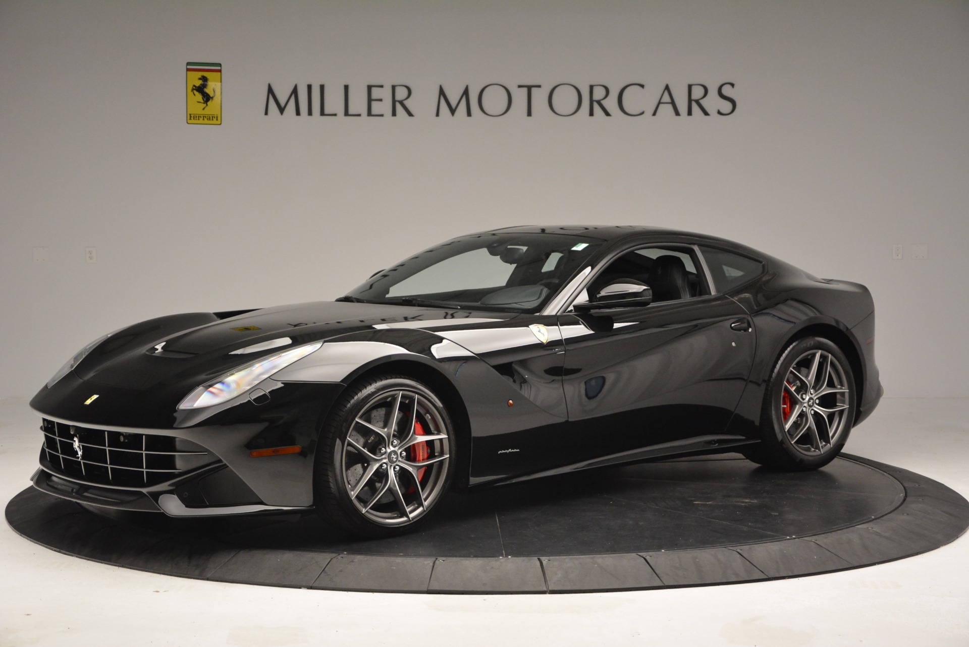 Used 2014 Ferrari F12 Berlinetta  For Sale In Greenwich, CT 2358_p2