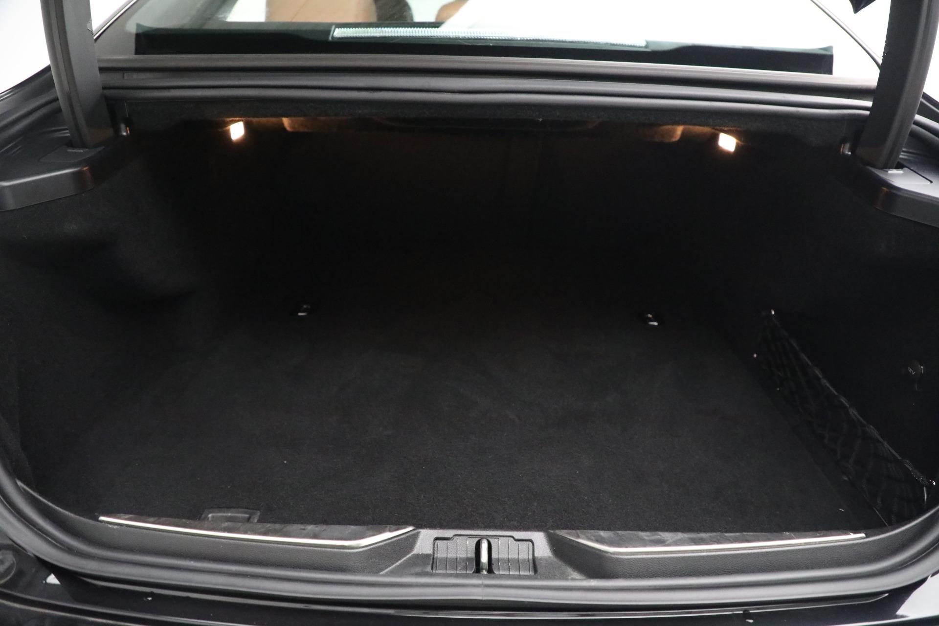 New 2018 Maserati Quattroporte S Q4 For Sale In Greenwich, CT 2359_p24