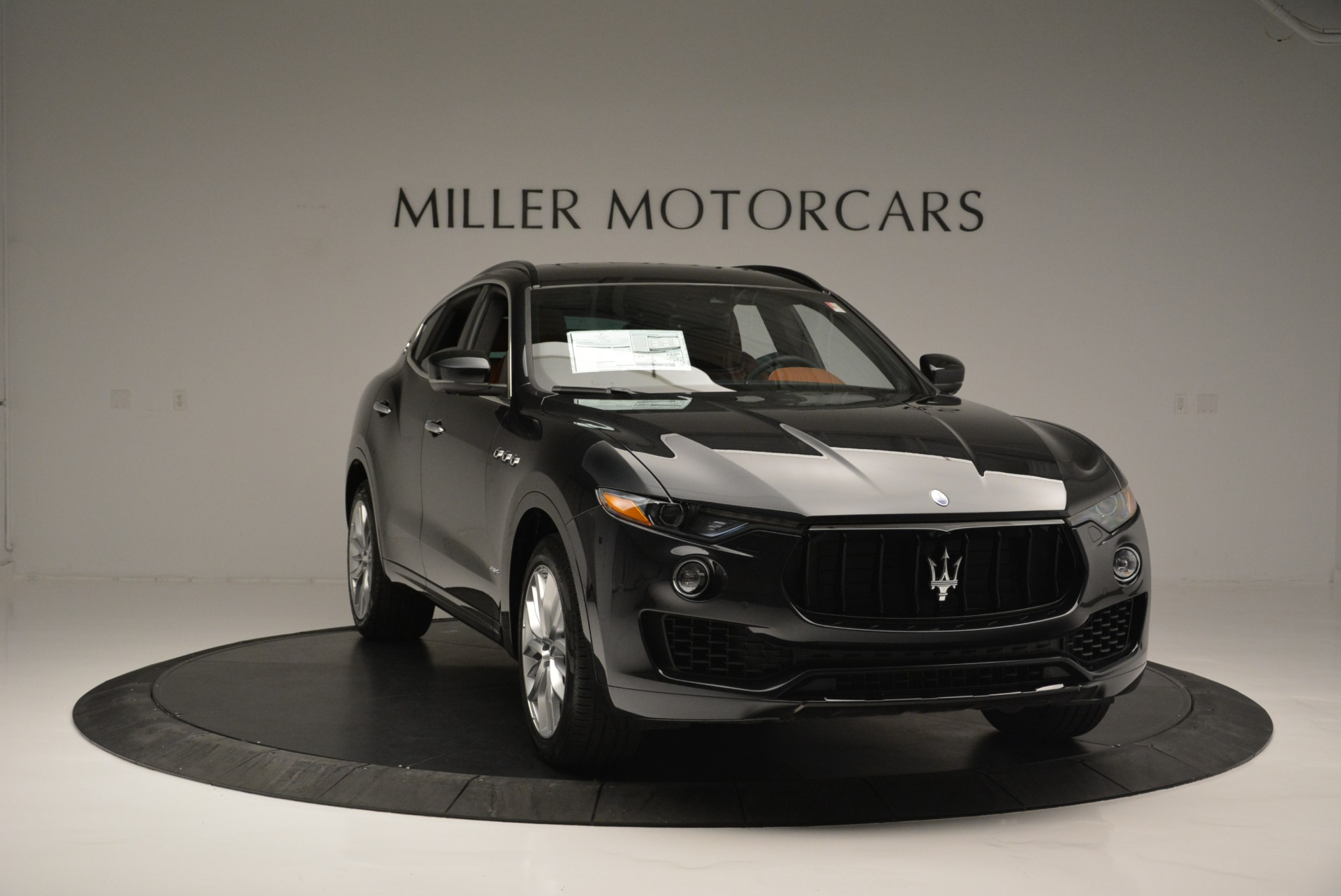 New 2018 Maserati Levante S Q4 GranSport For Sale In Greenwich, CT 2362_p14