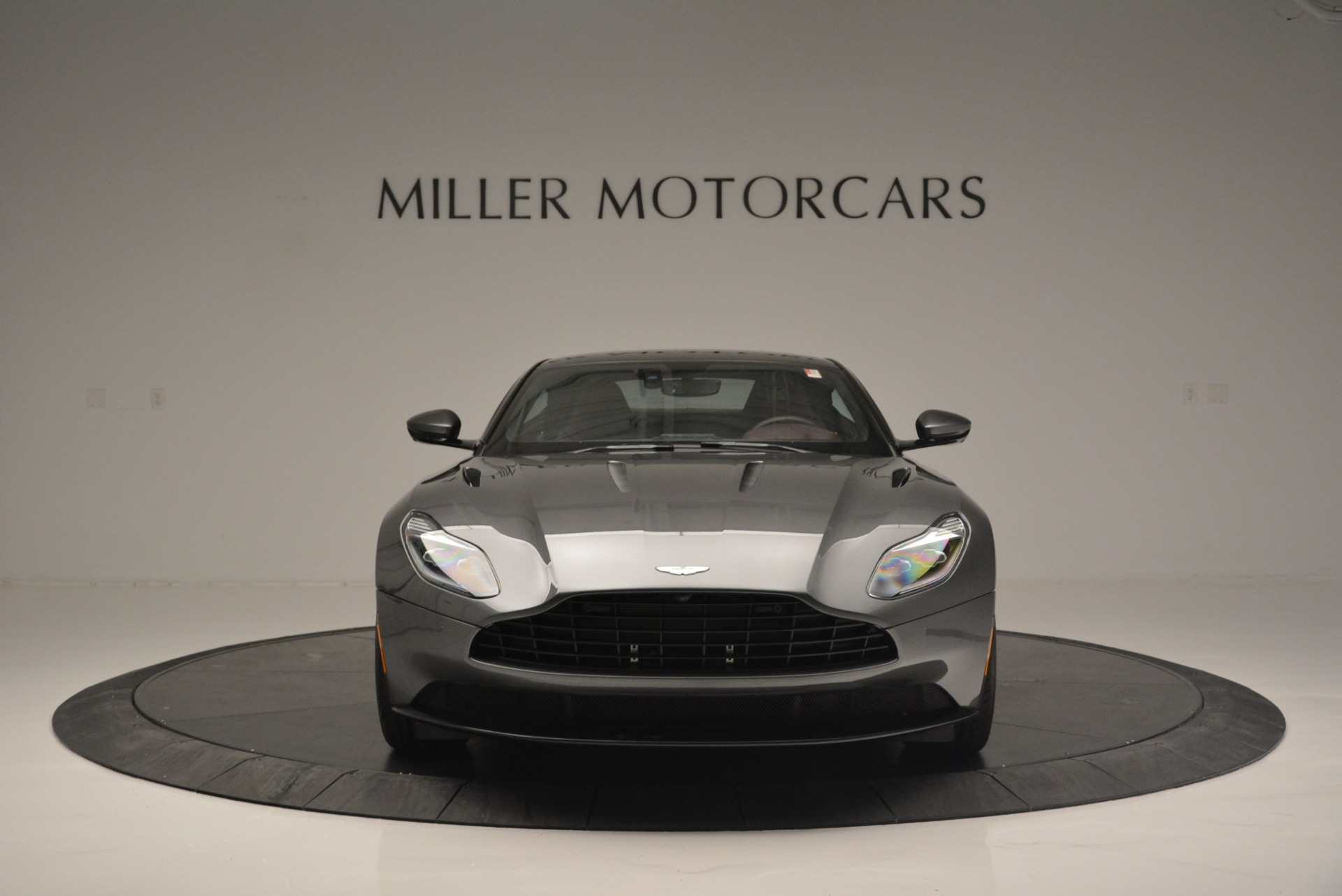 New 2018 Aston Martin DB11 V12 Coupe For Sale In Greenwich, CT 2364_p12