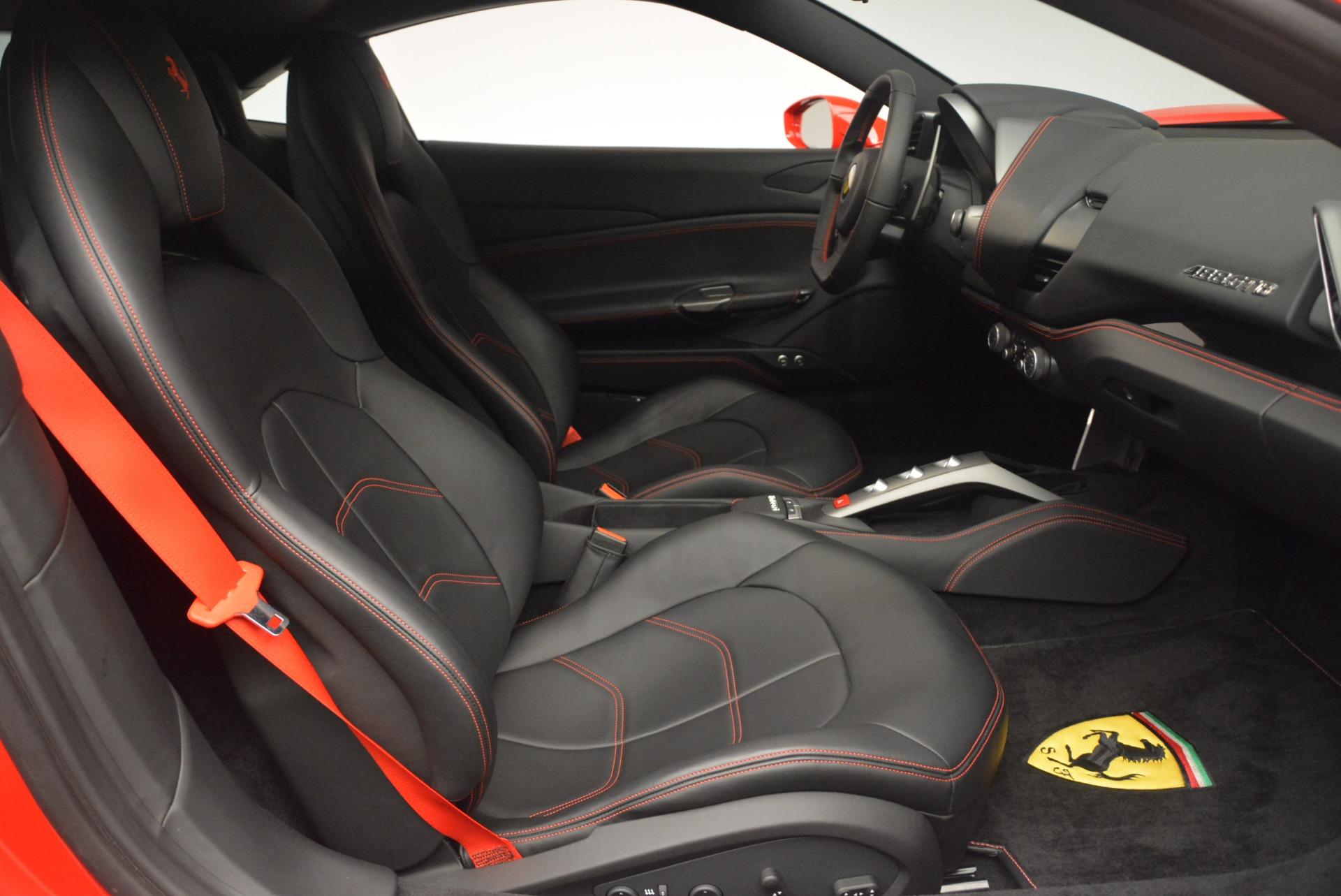 Used 2017 Ferrari 488 GTB  For Sale In Greenwich, CT 2365_p18