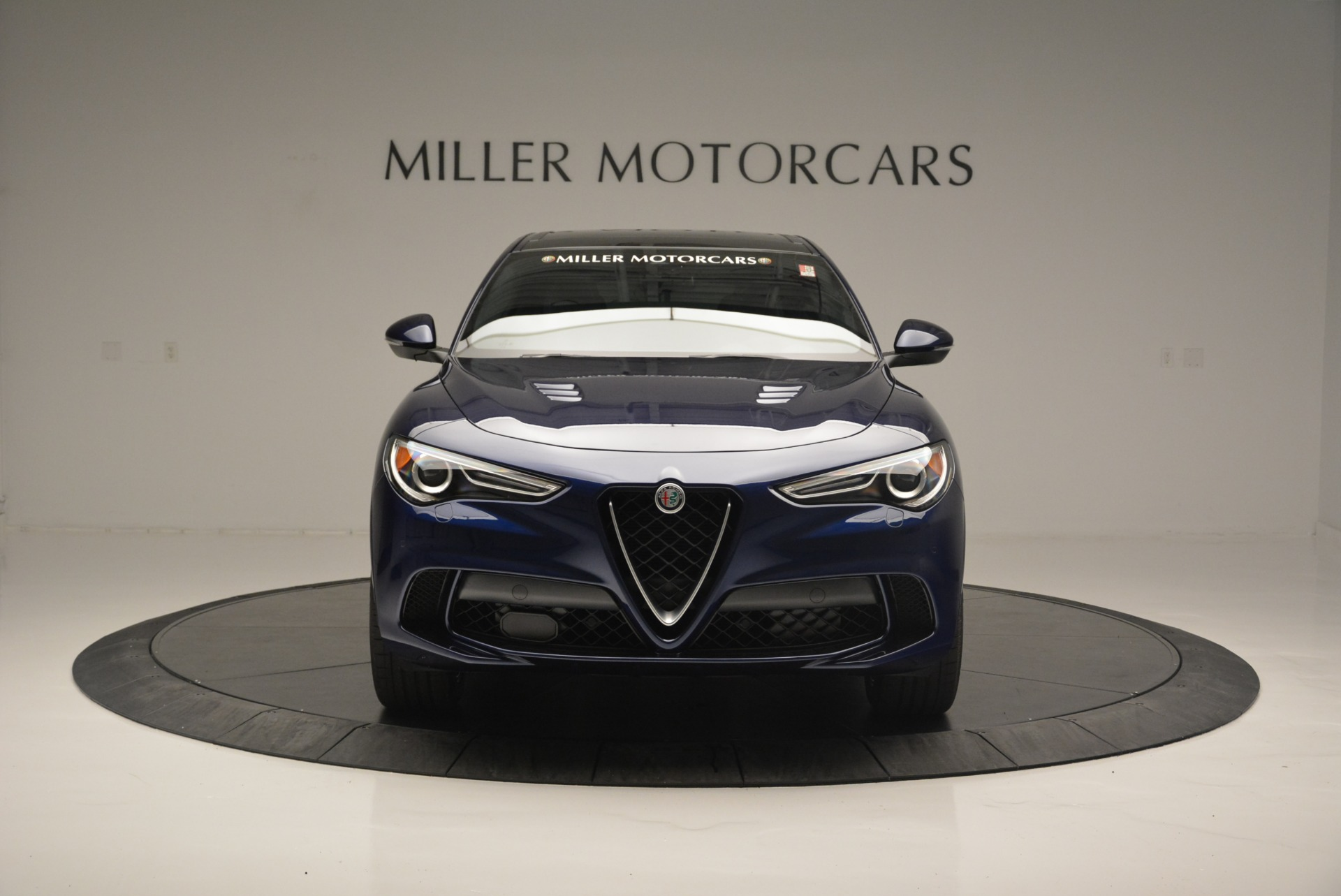 New 2018 Alfa Romeo Stelvio Quadrifoglio For Sale In Greenwich, CT 2371_p12