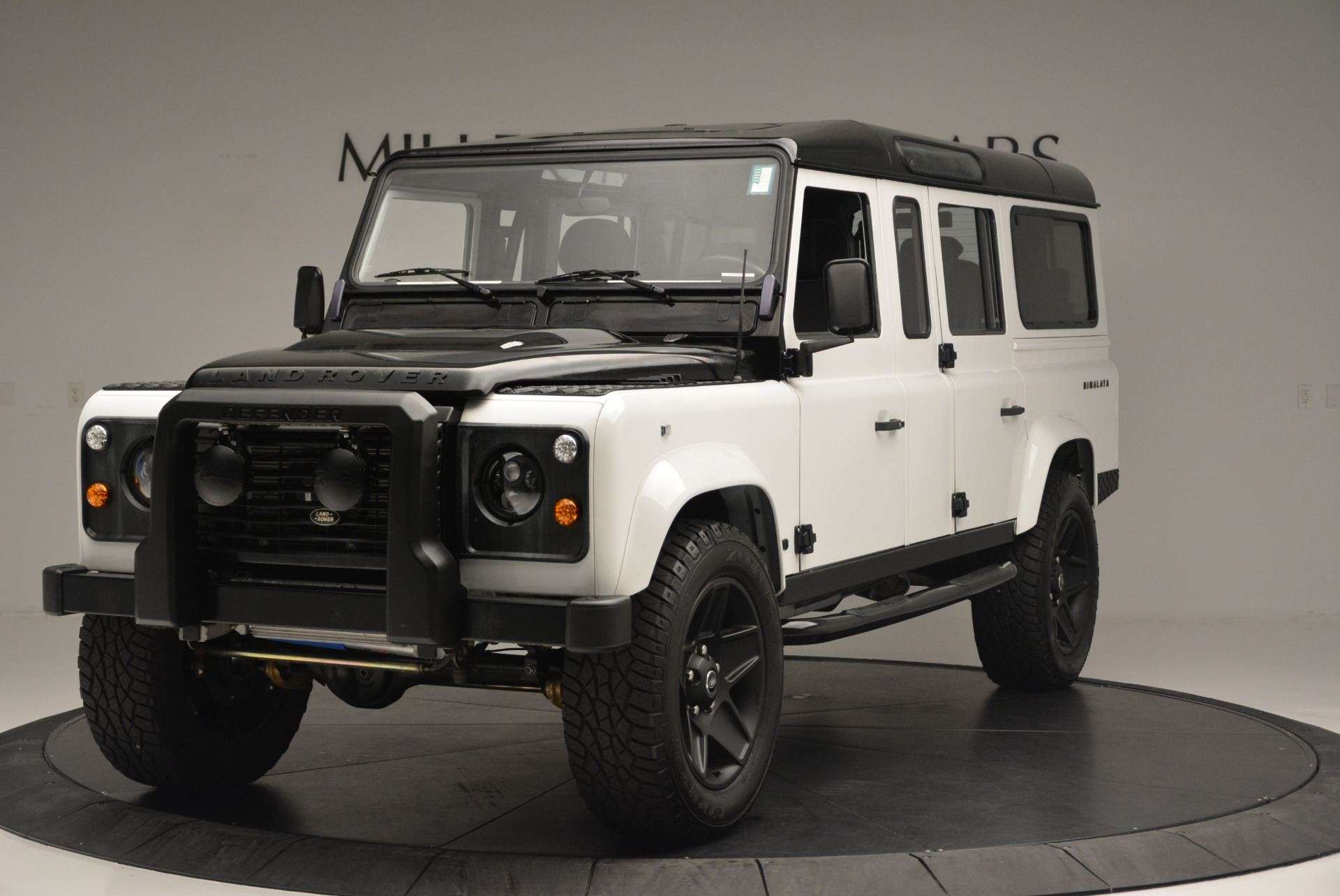Used 1994 Land Rover Defender 130 Himalaya For Sale In Greenwich, CT