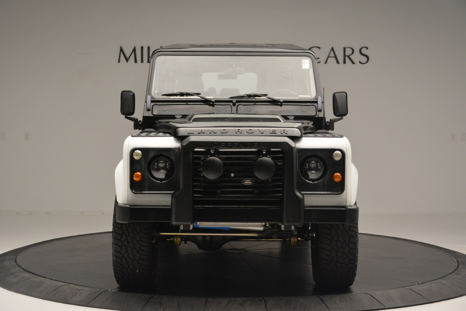 Used 1994 Land Rover Defender 130 Himalaya For Sale In Greenwich, CT 2374_p6