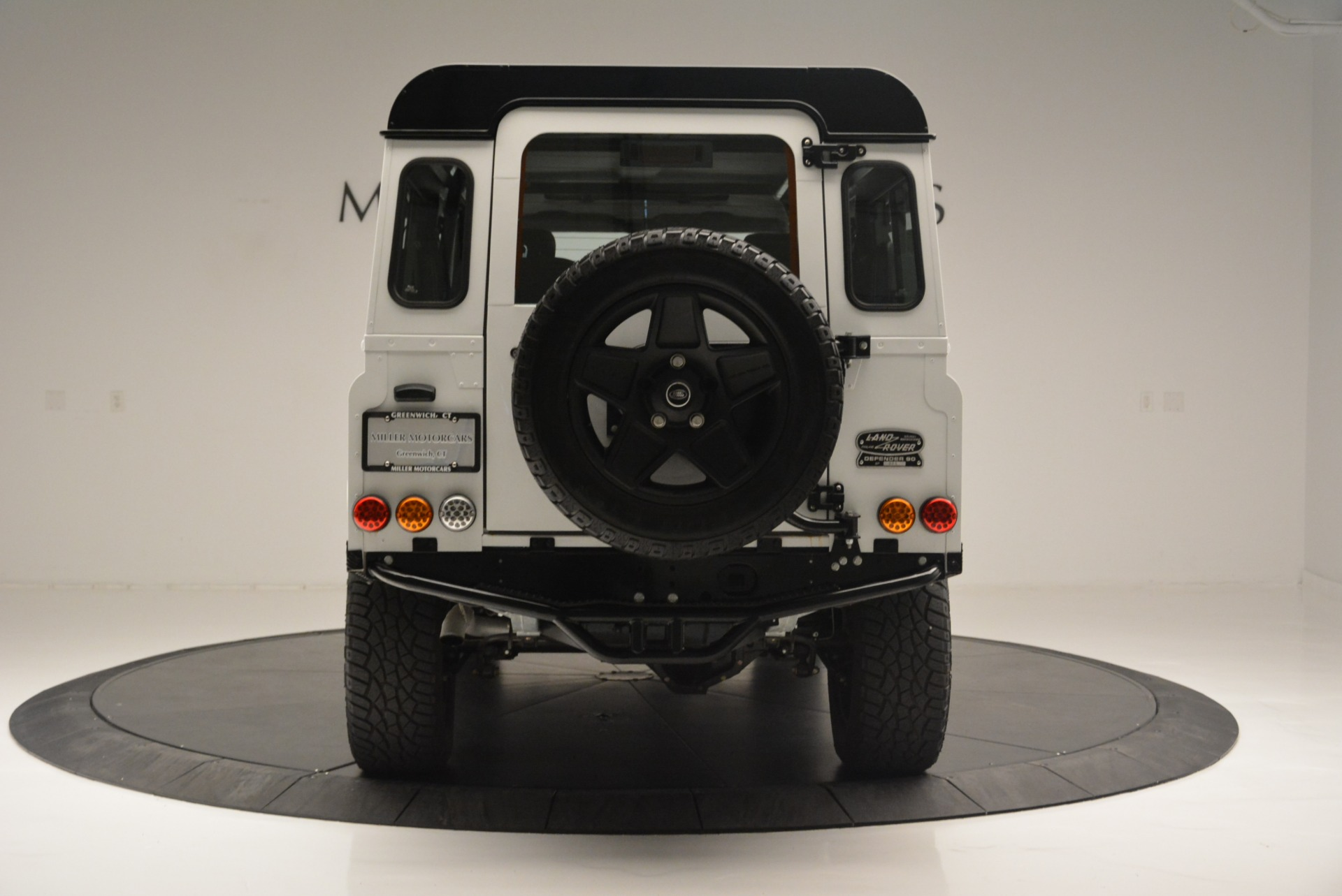 Used 1994 Land Rover Defender 130 Himalaya For Sale In Greenwich, CT 2374_p7