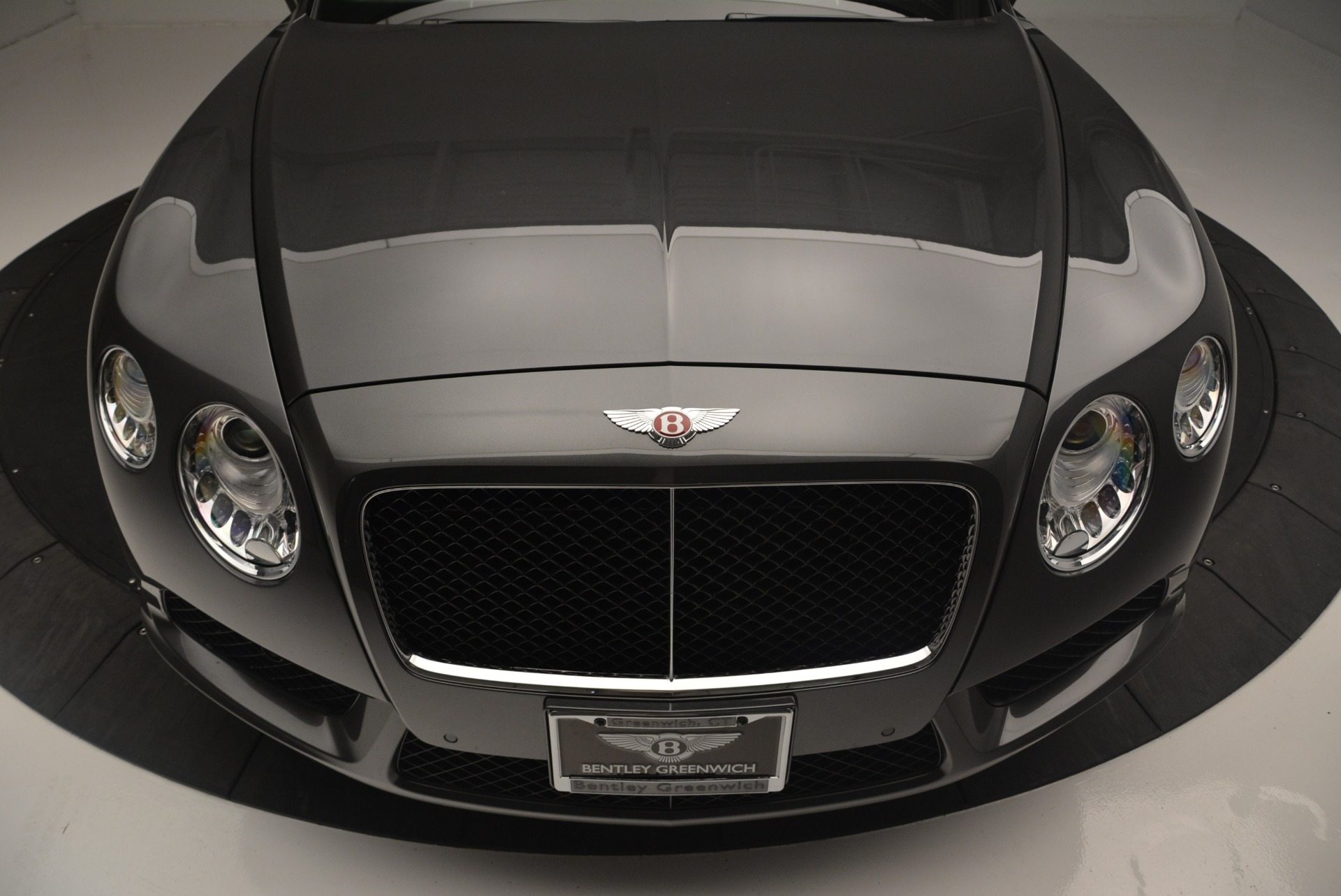 Used 2013 Bentley Continental GT V8 For Sale In Greenwich, CT 2377_p13