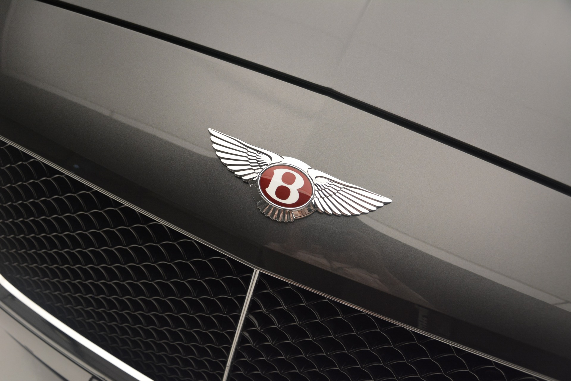 Used 2013 Bentley Continental GT V8 For Sale In Greenwich, CT 2377_p14