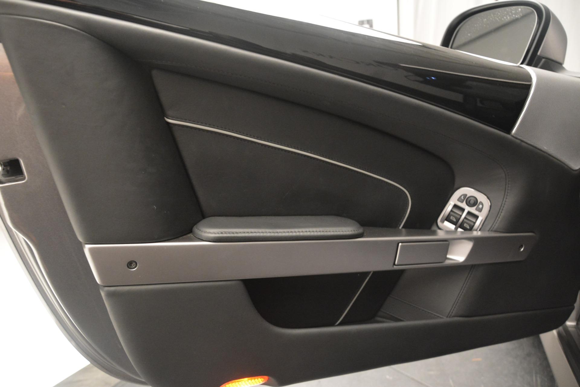 Used 2012 Aston Martin Virage Volante For Sale In Greenwich, CT 2378_p29