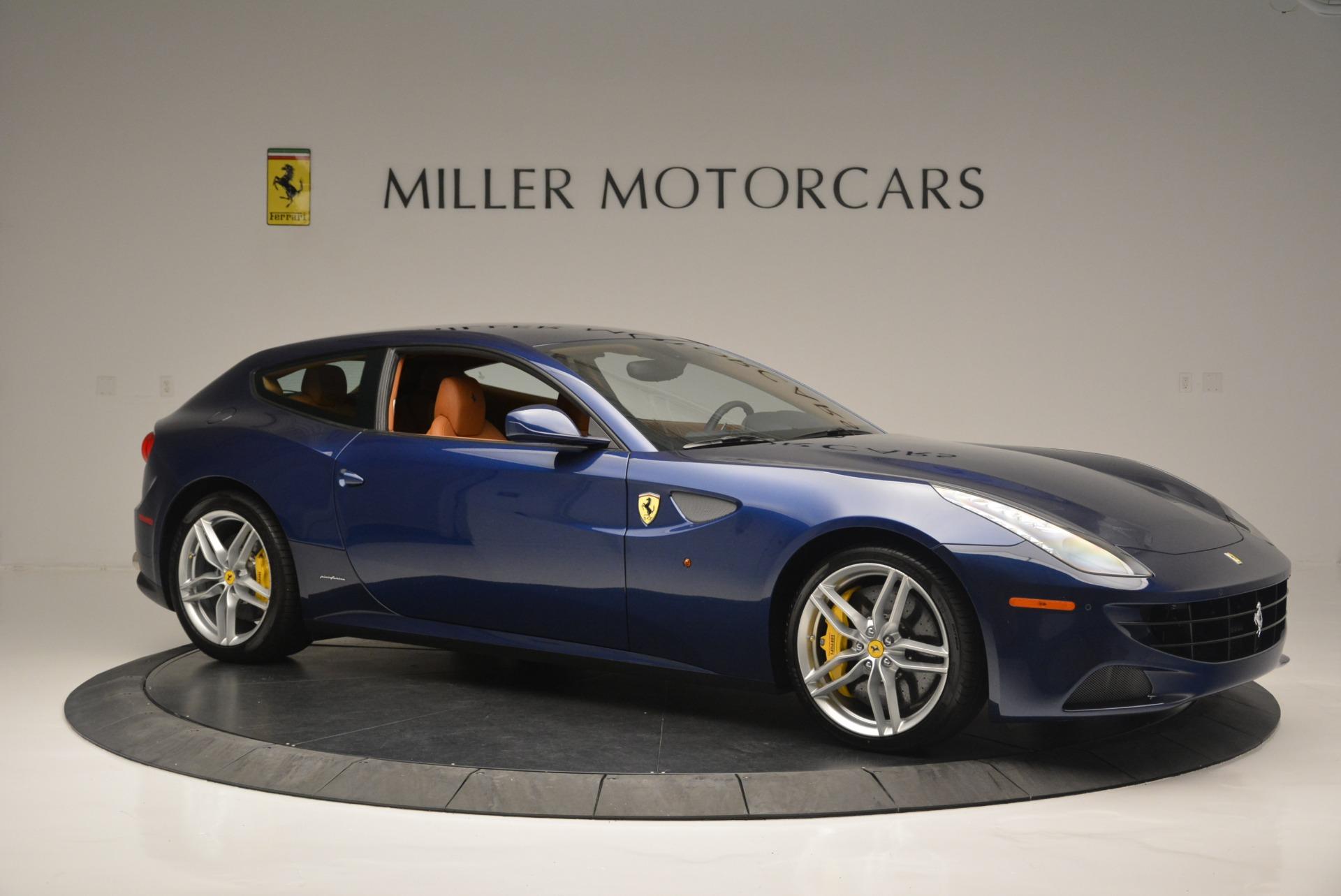 Used 2015 Ferrari FF  For Sale In Greenwich, CT 2379_p10