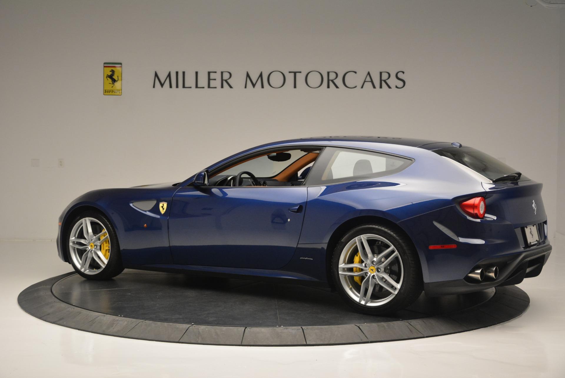 Used 2015 Ferrari FF  For Sale In Greenwich, CT 2379_p4