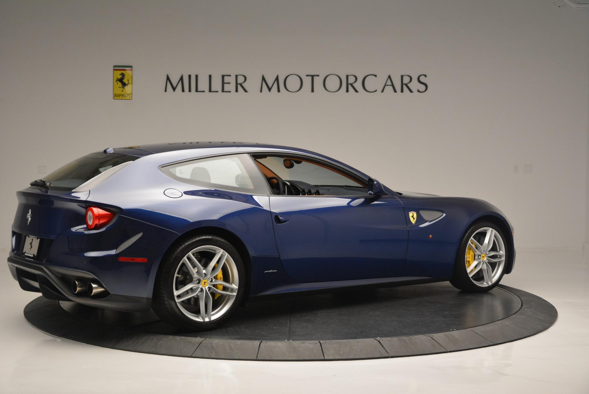 Used 2015 Ferrari FF  For Sale In Greenwich, CT 2379_p8
