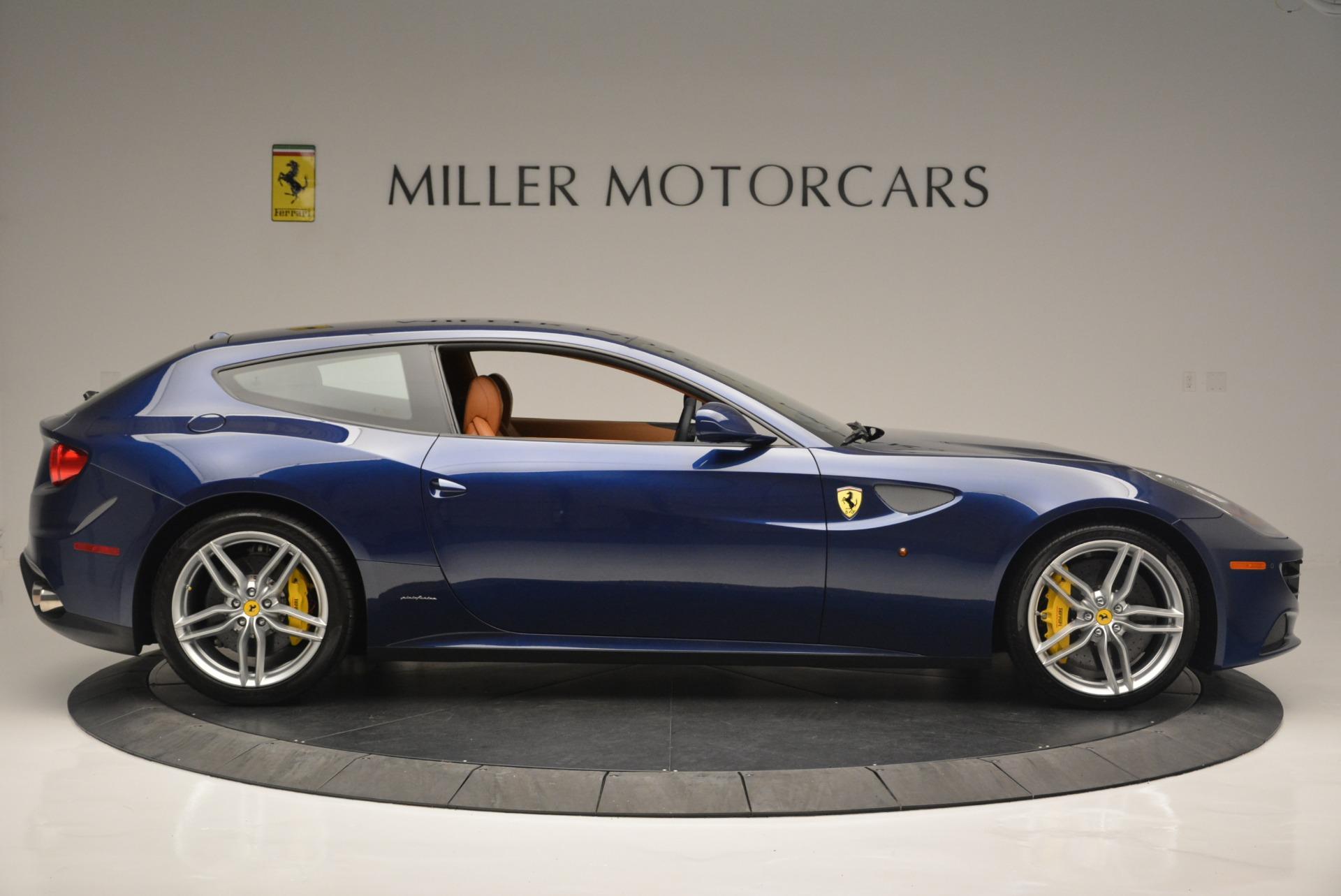 Used 2015 Ferrari FF  For Sale In Greenwich, CT 2379_p9