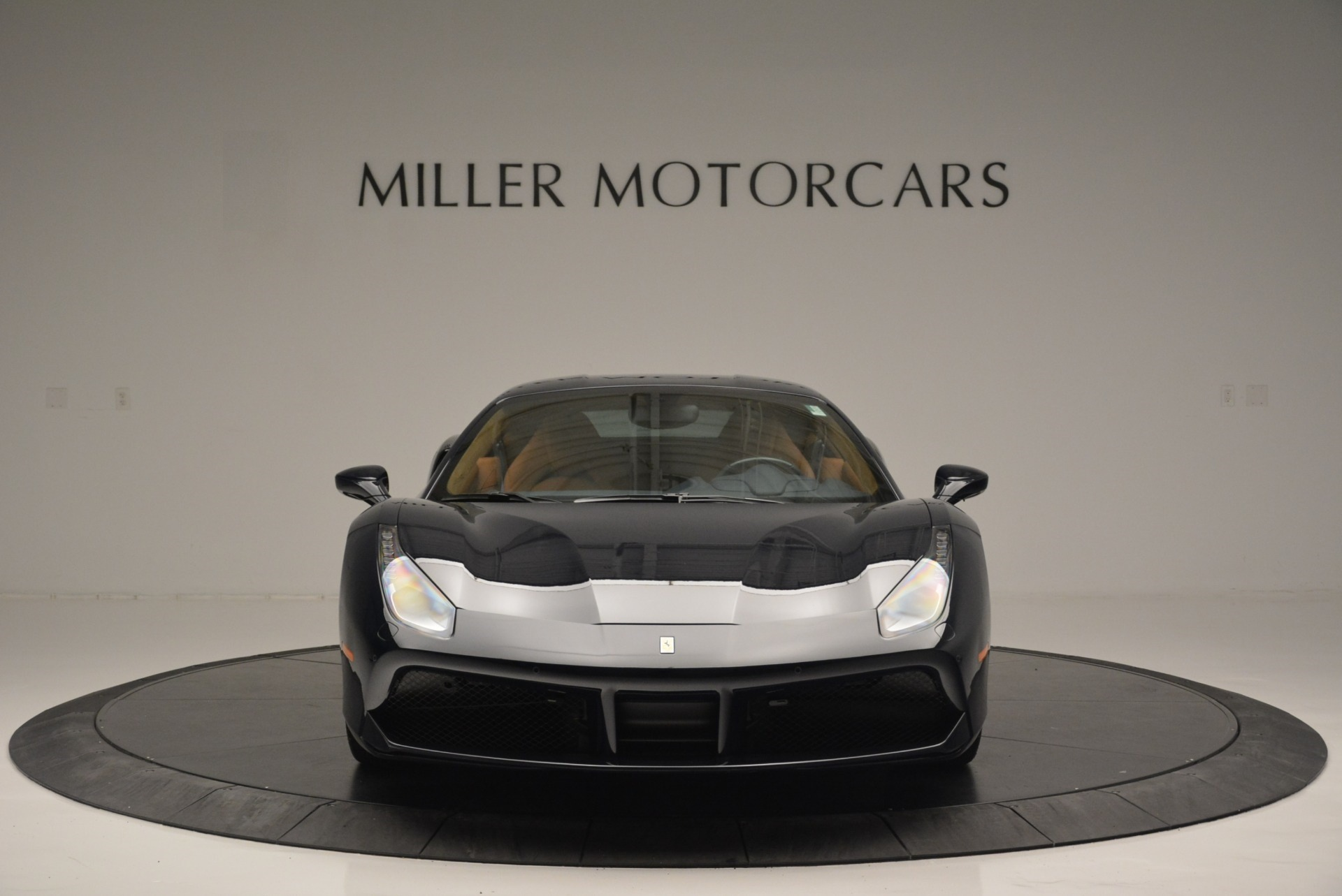 Used 2018 Ferrari 488 GTB  For Sale In Greenwich, CT 2388_p12
