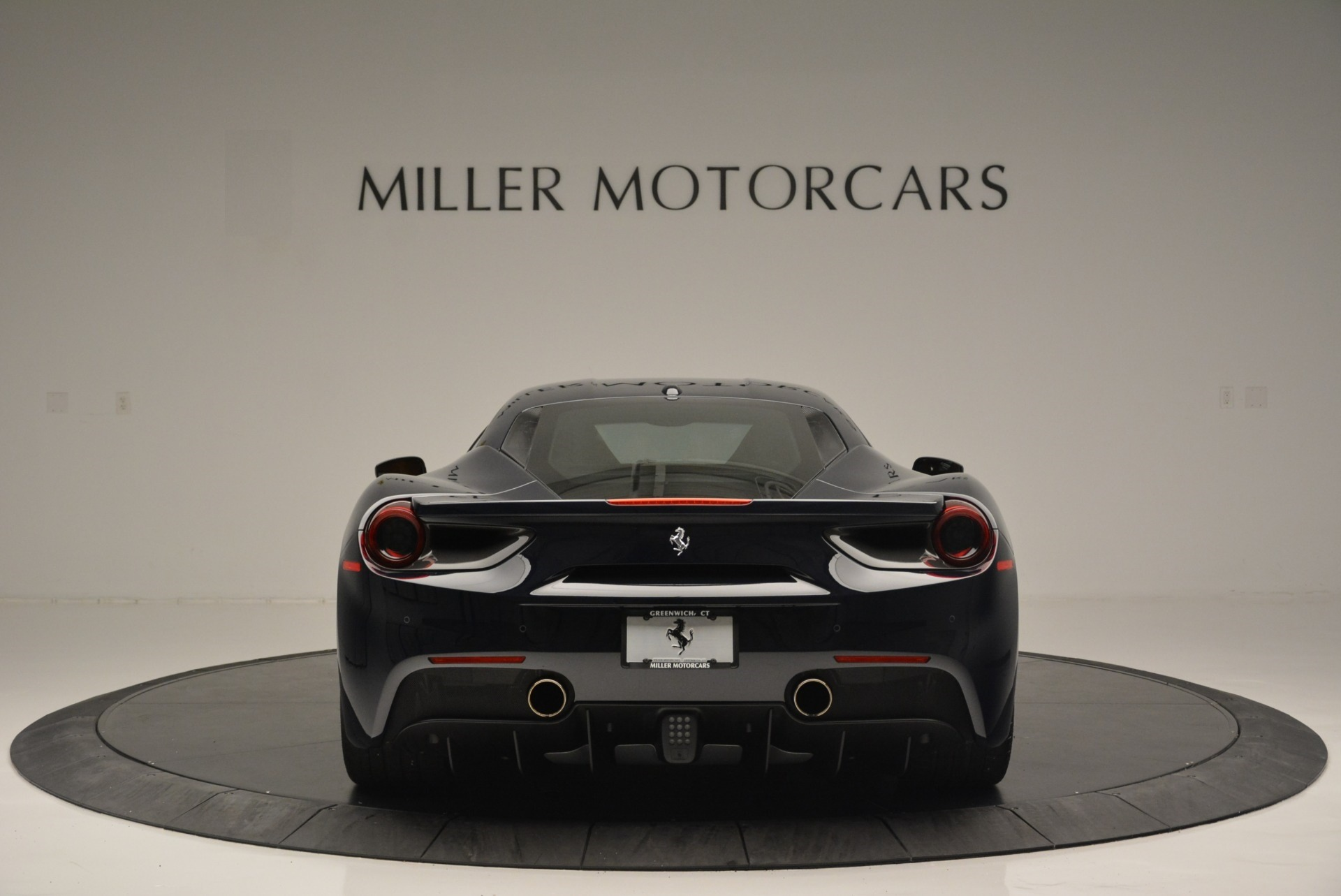 Used 2018 Ferrari 488 GTB  For Sale In Greenwich, CT 2388_p6