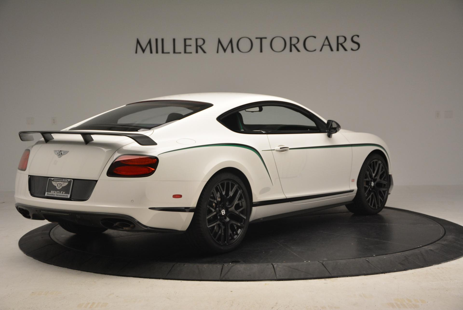 Used 2015 Bentley GT GT3-R  For Sale In Greenwich, CT 24_p10